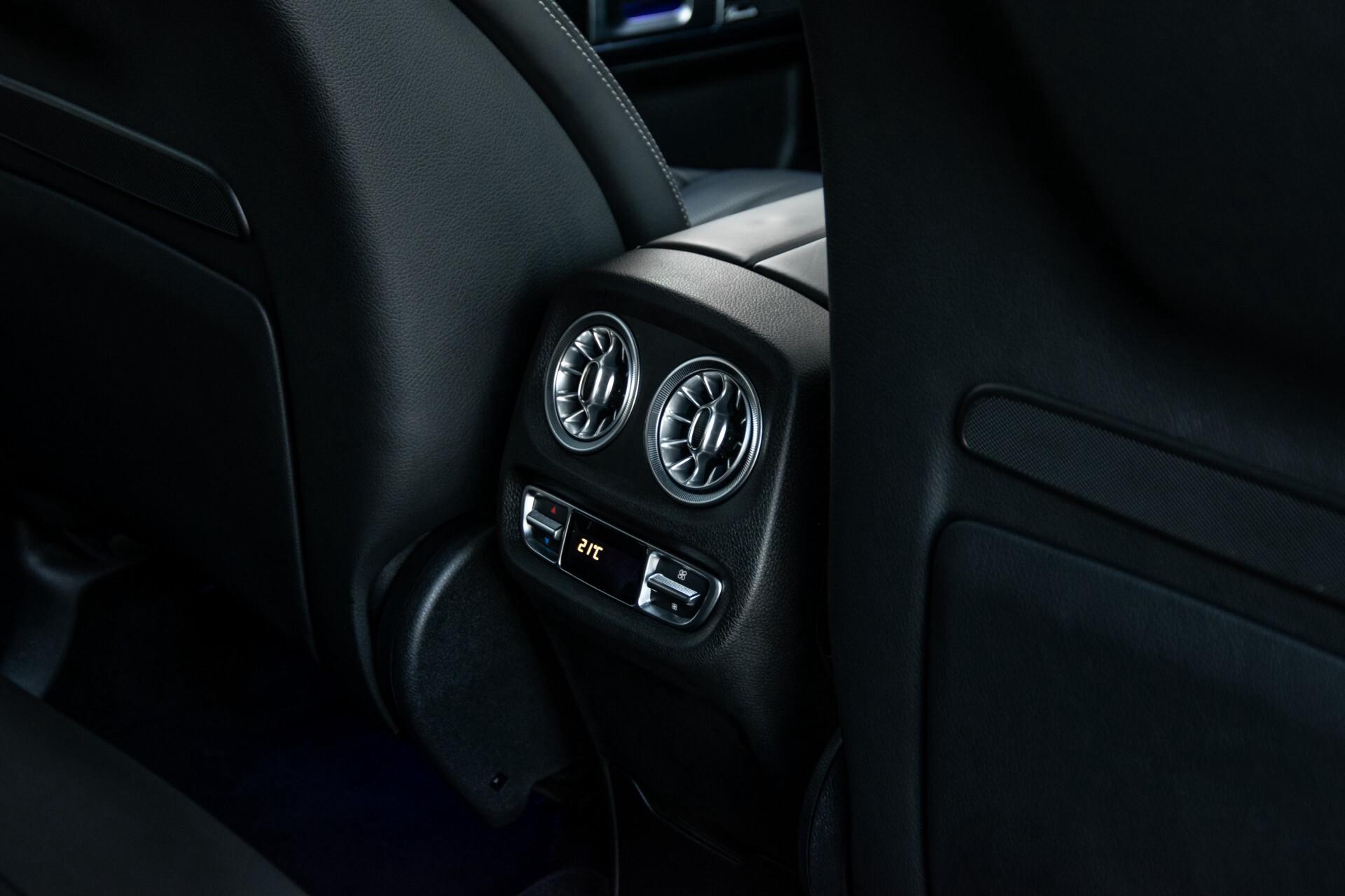 "Mercedes-Benz G-Klasse 63 AMG Night/Designo/Adaptive Cruise/Burmester/22""/Trekhaak/Massage/Exclusive Aut9 Foto 48"