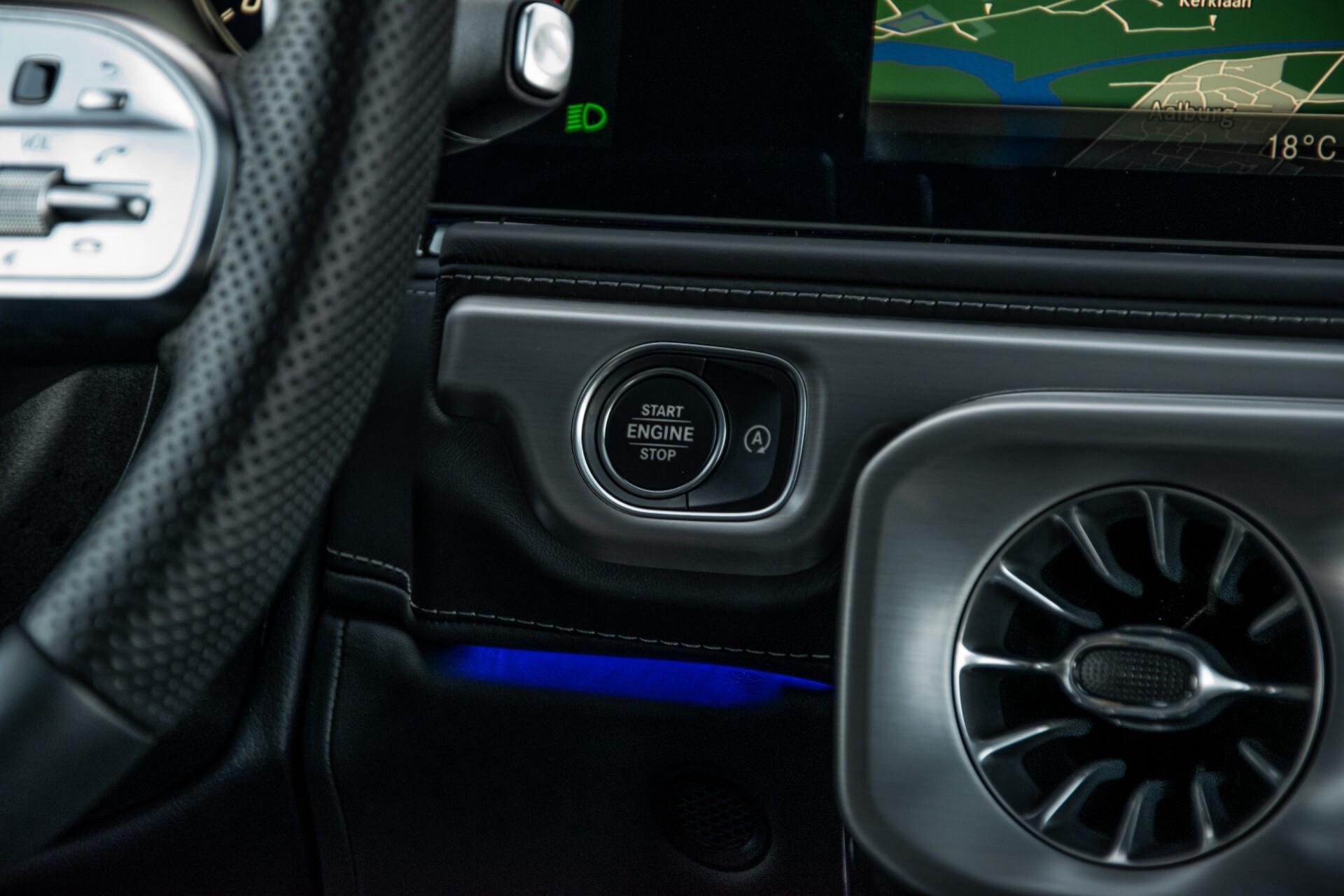 "Mercedes-Benz G-Klasse 63 AMG Night/Designo/Adaptive Cruise/Burmester/22""/Trekhaak/Massage/Exclusive Aut9 Foto 49"