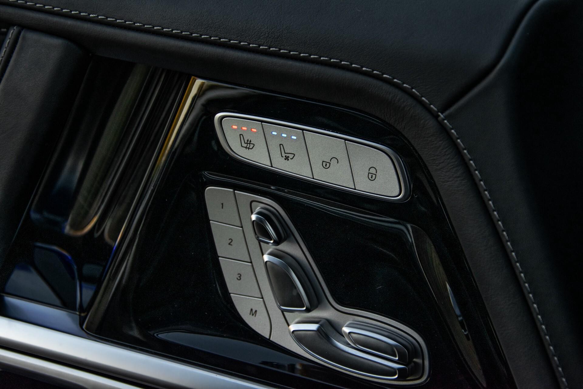 "Mercedes-Benz G-Klasse 63 AMG Night/Designo/Adaptive Cruise/Burmester/22""/Trekhaak/Massage/Exclusive Aut9 Foto 50"