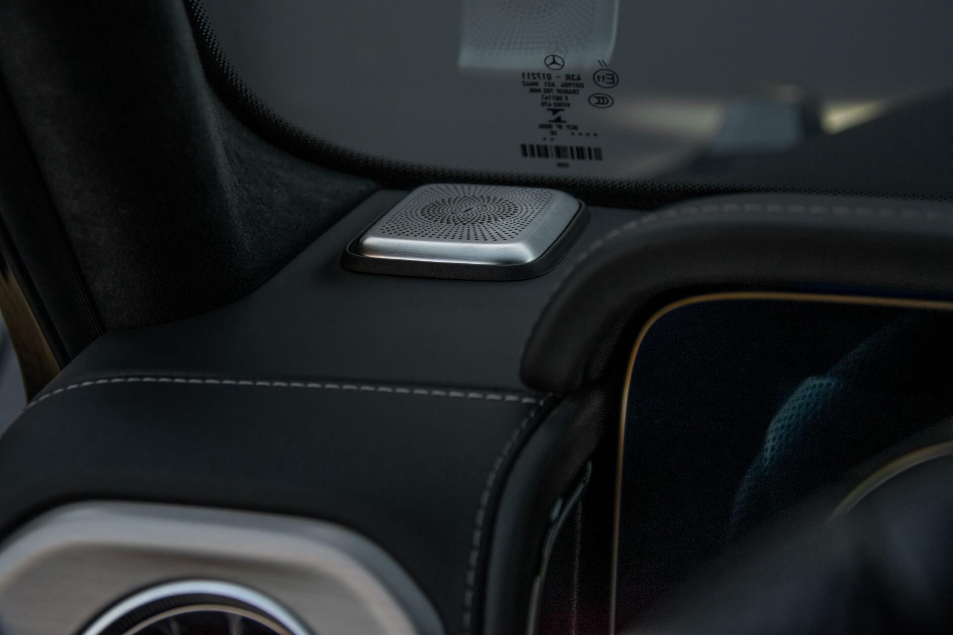 "Mercedes-Benz G-Klasse 63 AMG Night/Designo/Adaptive Cruise/Burmester/22""/Trekhaak/Massage/Exclusive Aut9 Foto 51"