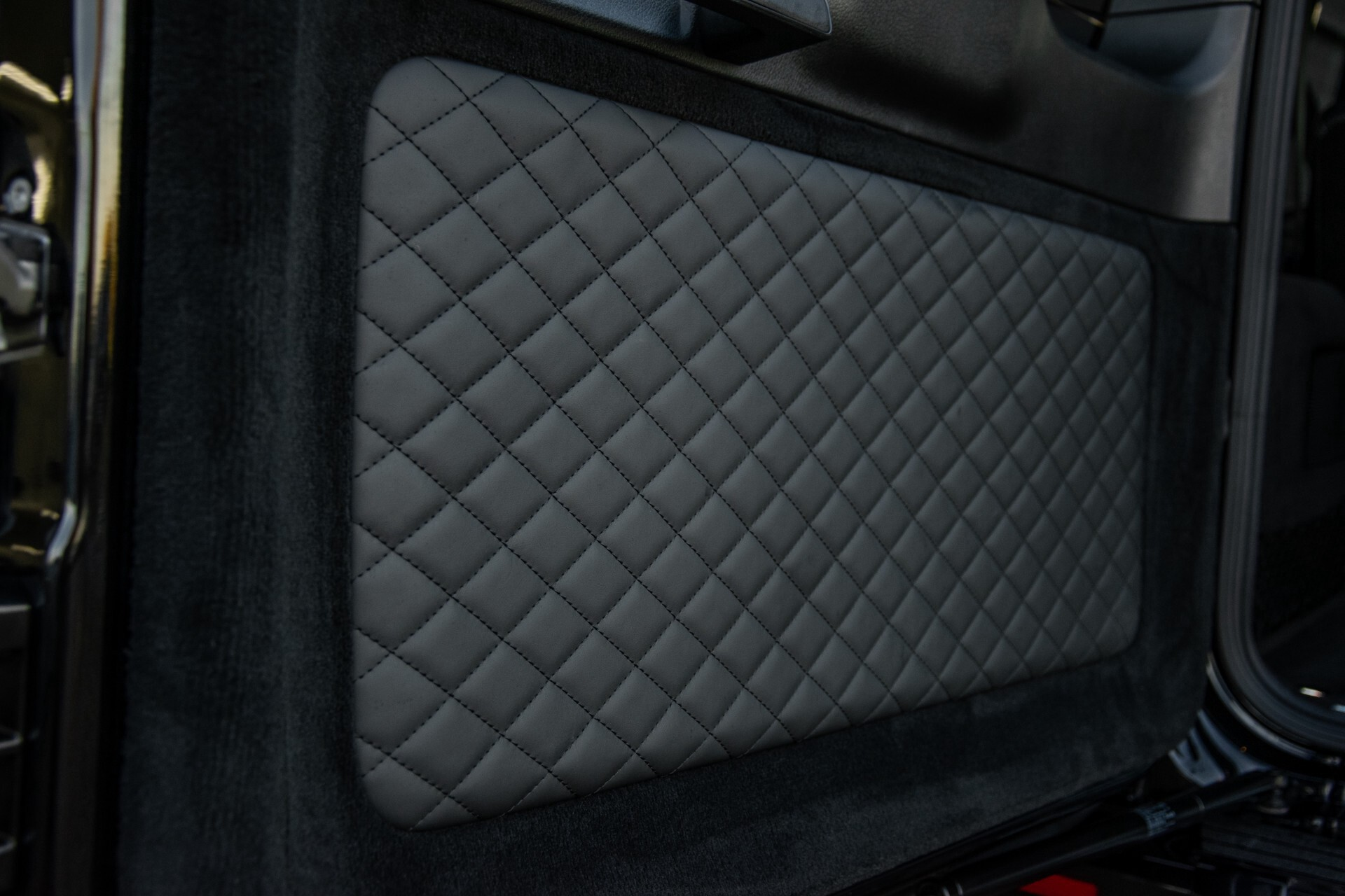 "Mercedes-Benz G-Klasse 63 AMG Night/Designo/Adaptive Cruise/Burmester/22""/Trekhaak/Massage/Exclusive Aut9 Foto 54"
