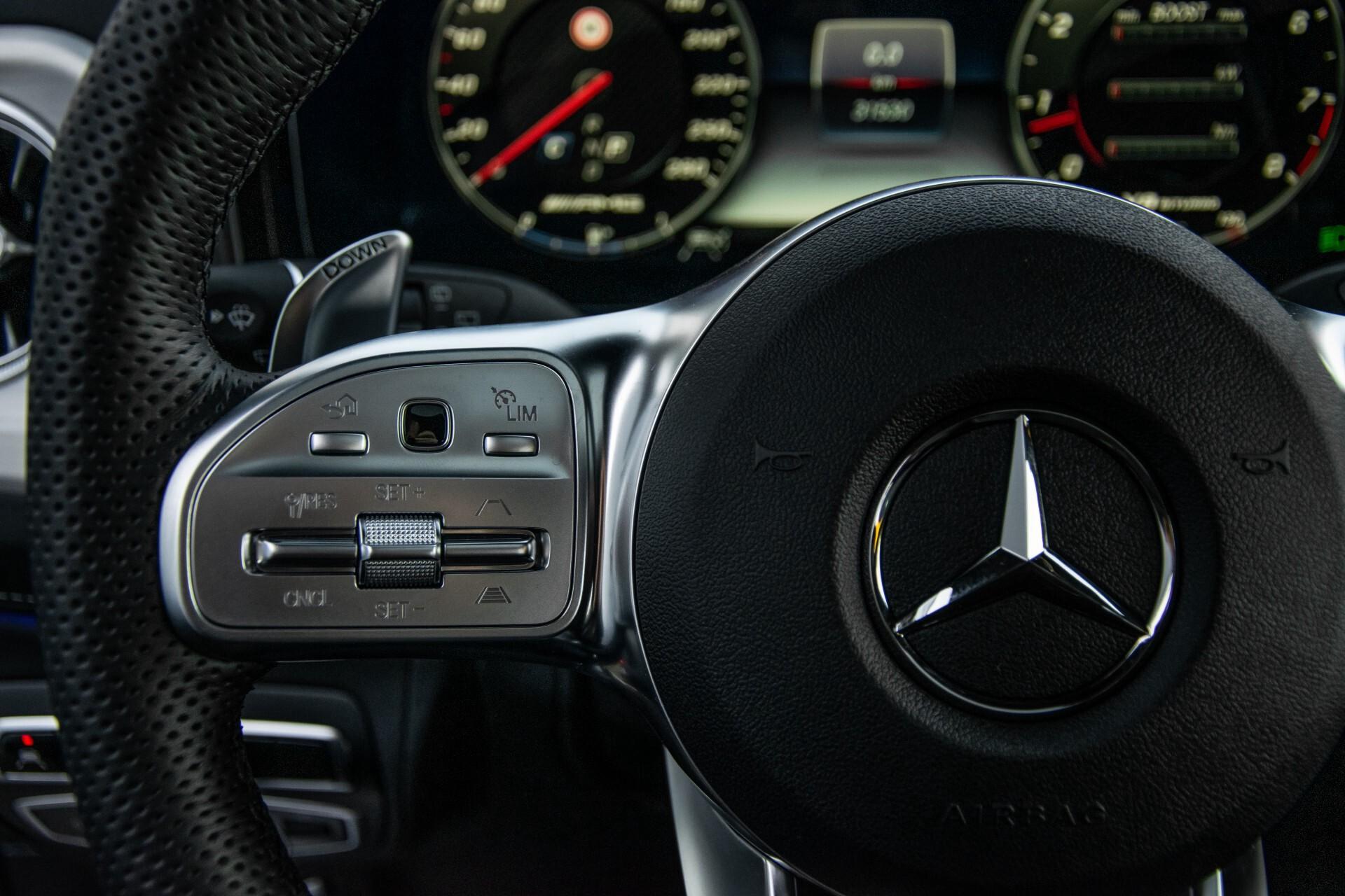 "Mercedes-Benz G-Klasse 63 AMG Night/Designo/Adaptive Cruise/Burmester/22""/Trekhaak/Massage/Exclusive Aut9 Foto 8"