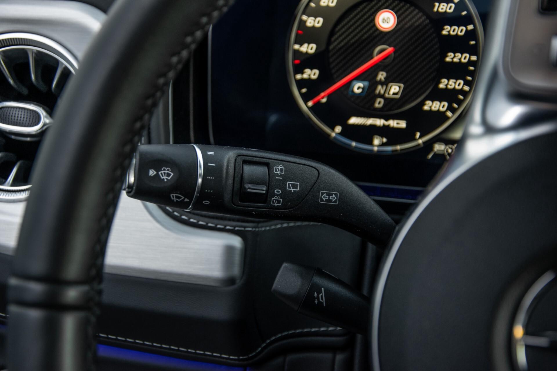"Mercedes-Benz G-Klasse 63 AMG Night/Designo/Adaptive Cruise/Burmester/22""/Trekhaak/Massage/Exclusive Aut9 Foto 9"