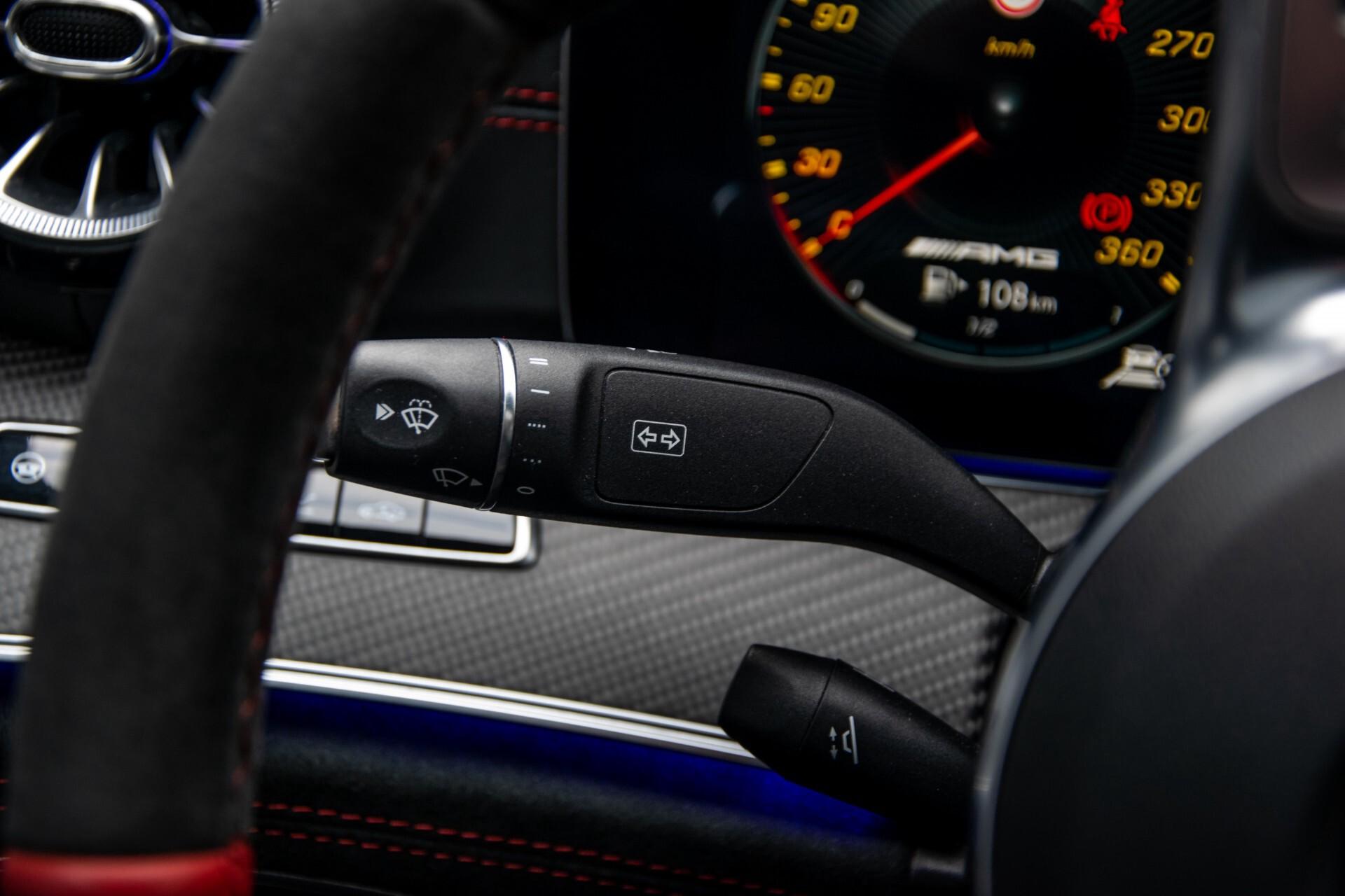 Mercedes-Benz AMG GT 4-Door Coupe 63 S 4M+ Keramisch/Full Carbon/Aerodynamica/Burmester 3D/TV/Performance stoelen/Standkachel Aut9 Foto 10