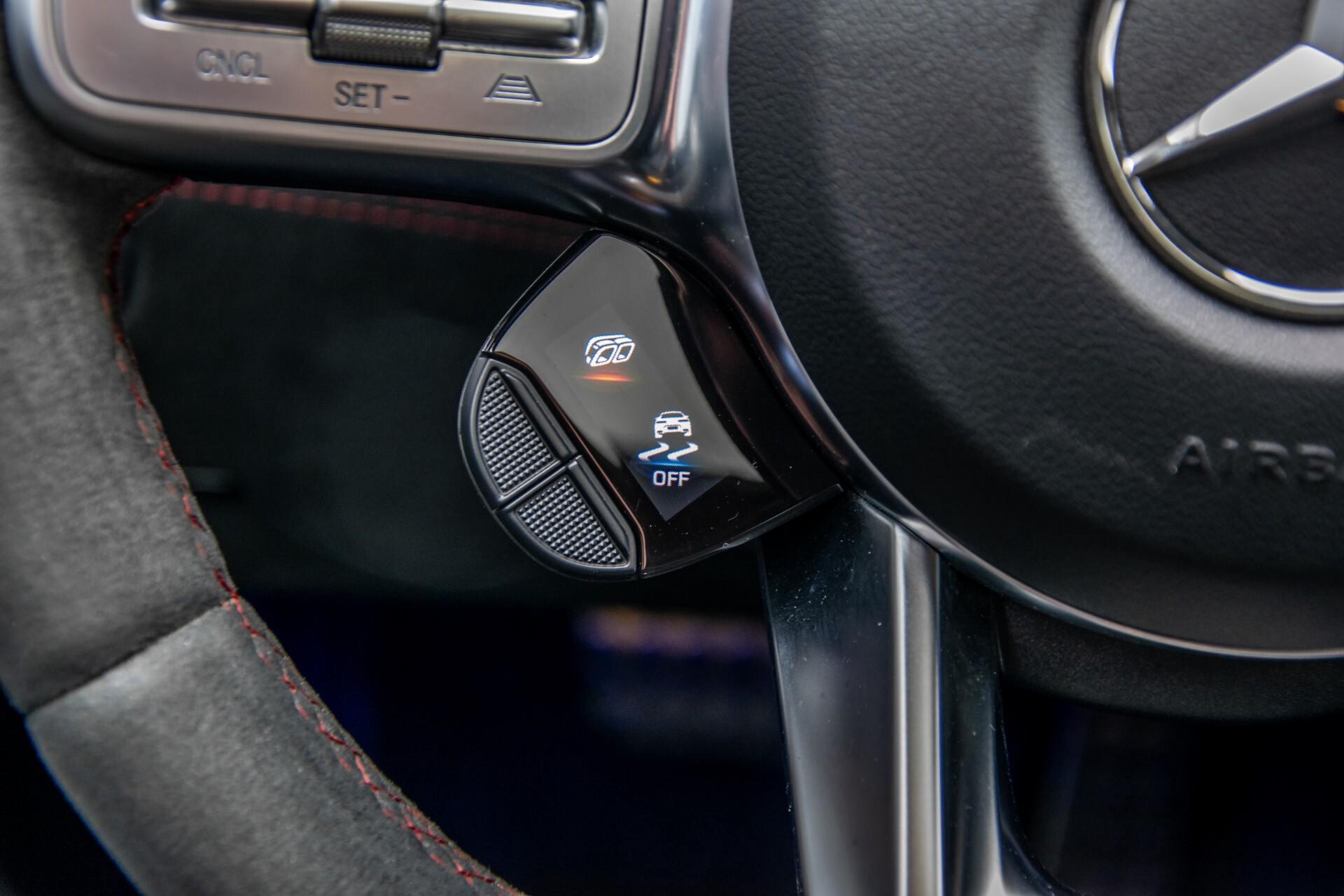 Mercedes-Benz AMG GT 4-Door Coupe 63 S 4M+ Keramisch/Full Carbon/Aerodynamica/Burmester 3D/TV/Performance stoelen/Standkachel Aut9 Foto 11
