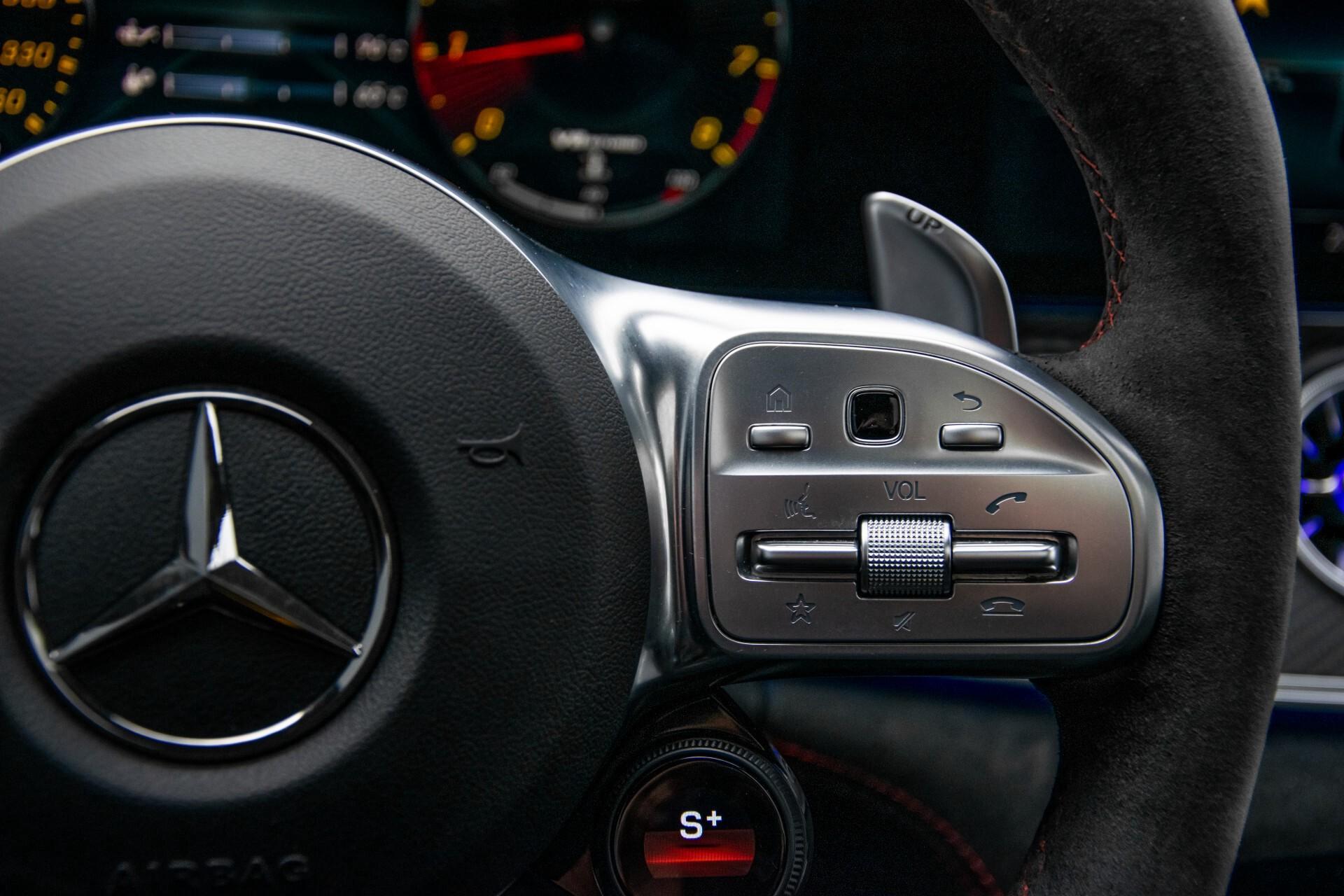 Mercedes-Benz AMG GT 4-Door Coupe 63 S 4M+ Keramisch/Full Carbon/Aerodynamica/Burmester 3D/TV/Performance stoelen/Standkachel Aut9 Foto 17