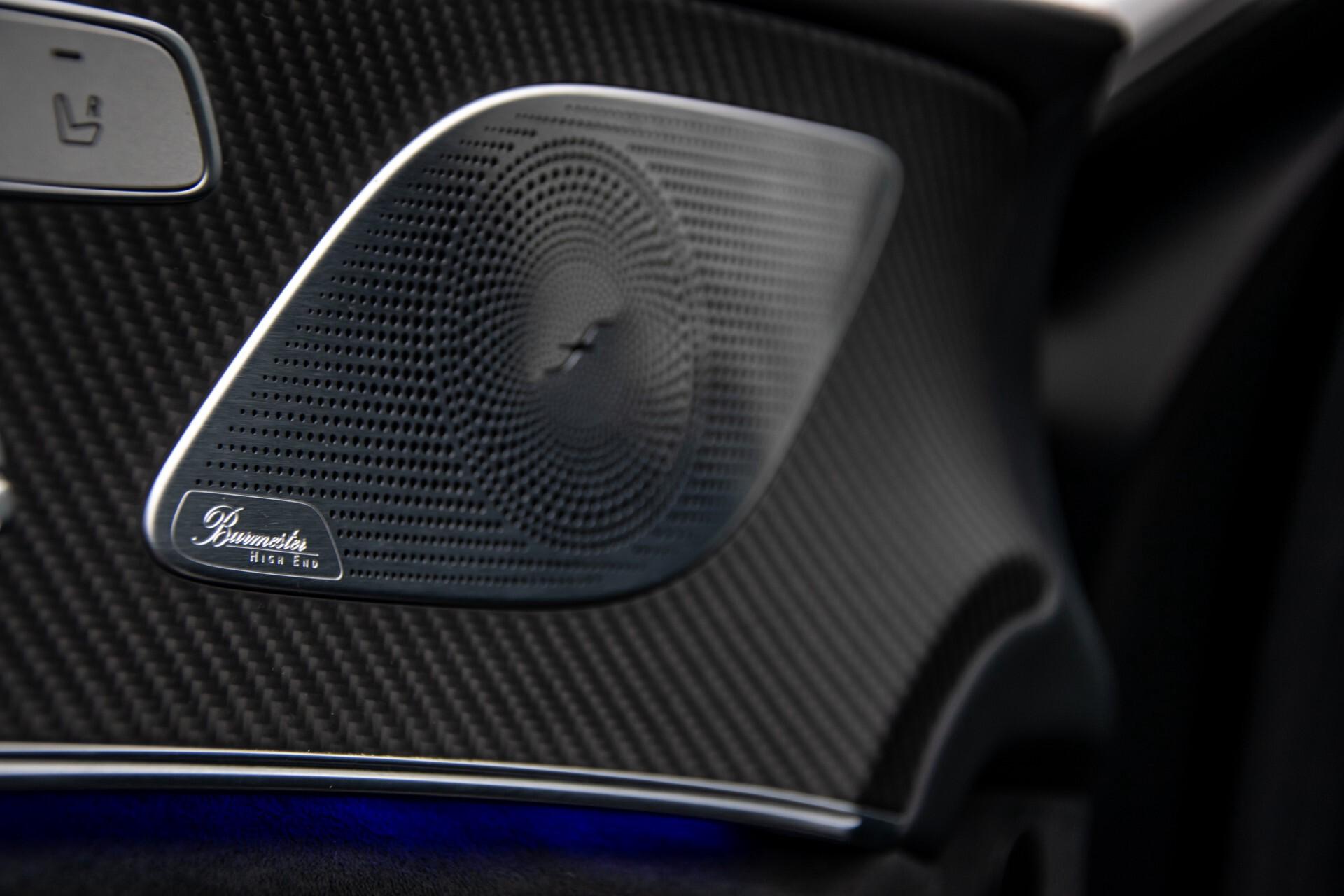 Mercedes-Benz AMG GT 4-Door Coupe 63 S 4M+ Keramisch/Full Carbon/Aerodynamica/Burmester 3D/TV/Performance stoelen/Standkachel Aut9 Foto 28