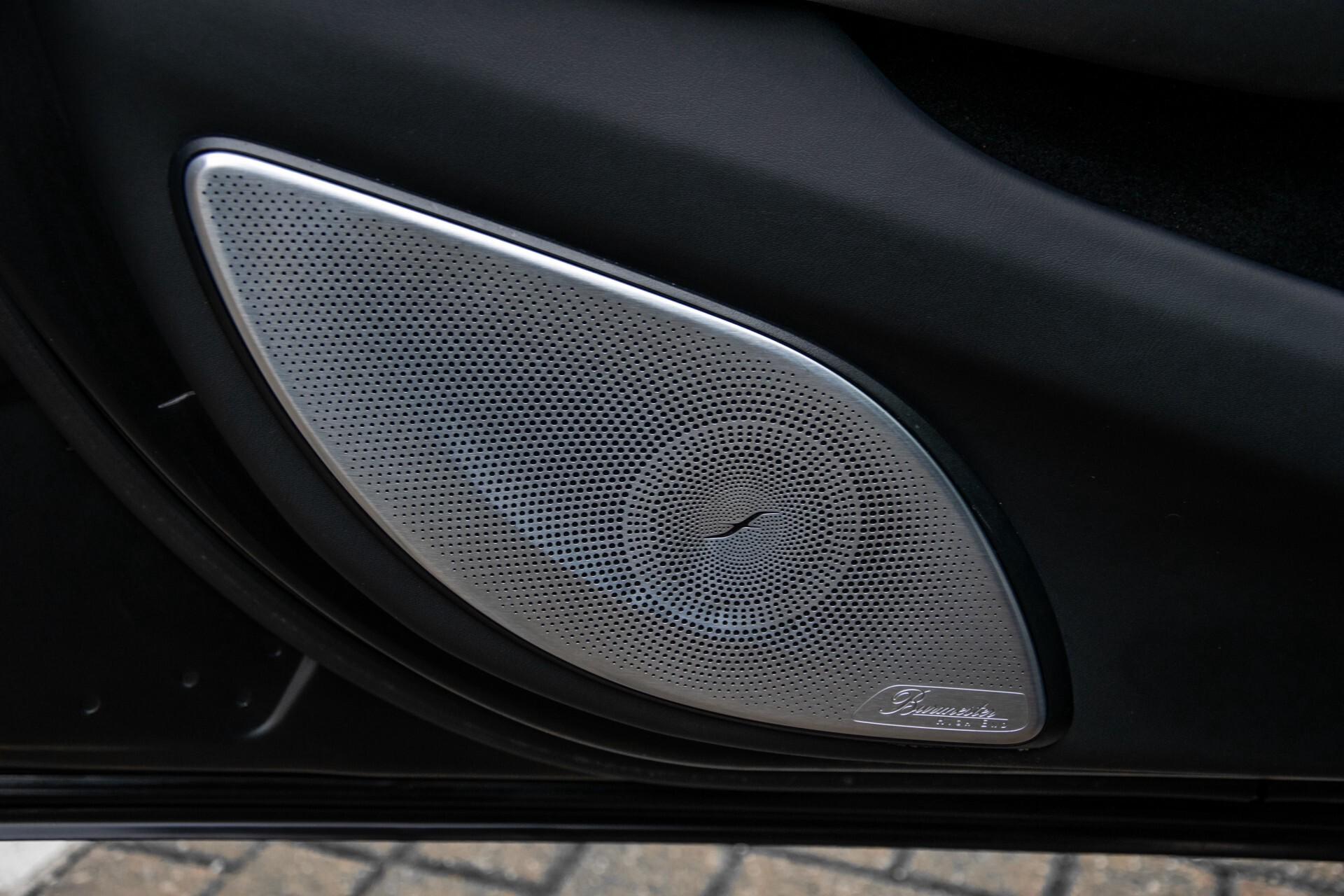 Mercedes-Benz AMG GT 4-Door Coupe 63 S 4M+ Keramisch/Full Carbon/Aerodynamica/Burmester 3D/TV/Performance stoelen/Standkachel Aut9 Foto 30
