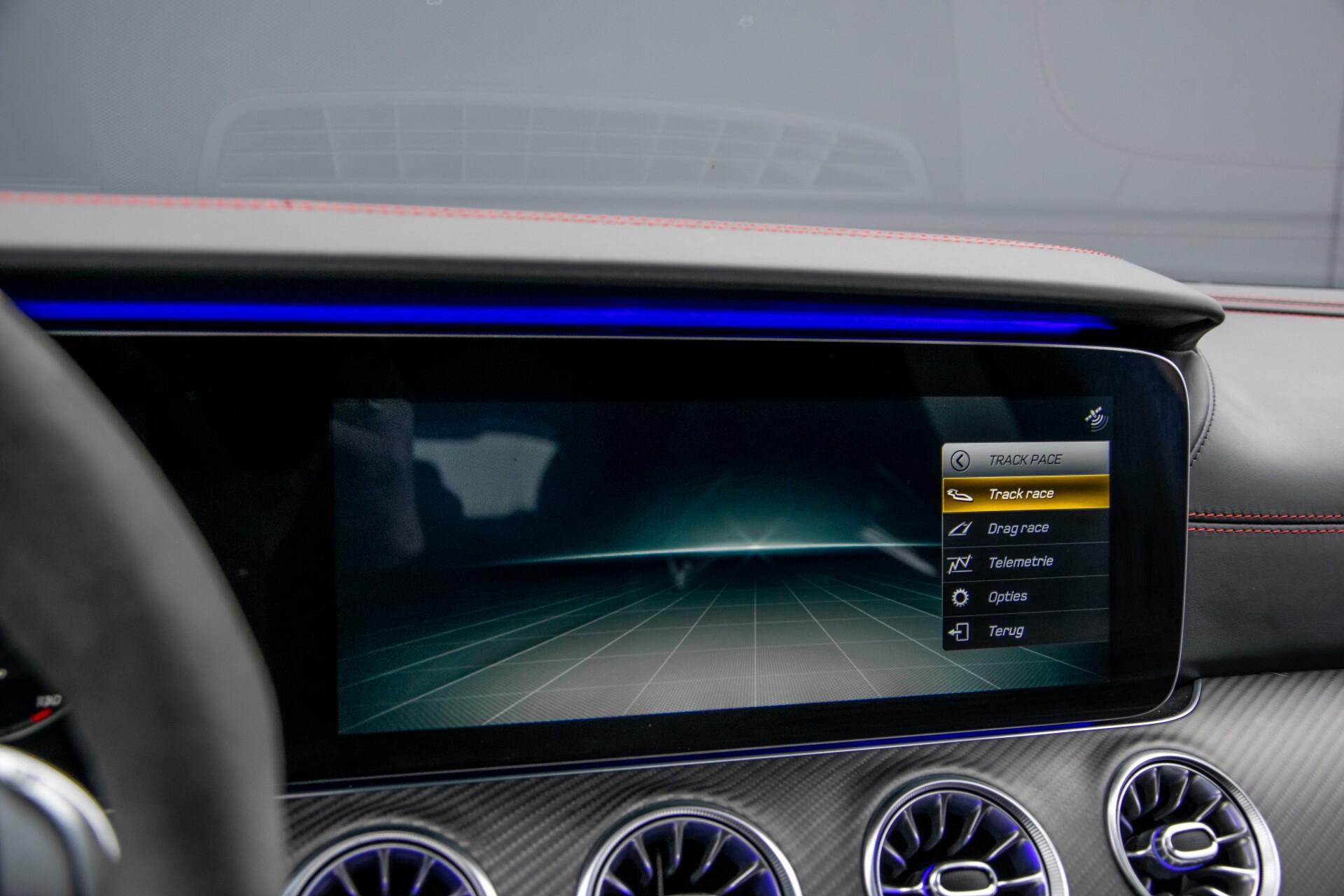 Mercedes-Benz AMG GT 4-Door Coupe 63 S 4M+ Keramisch/Full Carbon/Aerodynamica/Burmester 3D/TV/Performance stoelen/Standkachel Aut9 Foto 33