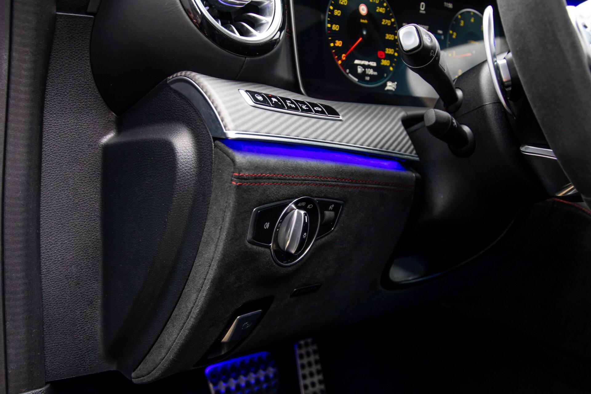Mercedes-Benz AMG GT 4-Door Coupe 63 S 4M+ Keramisch/Full Carbon/Aerodynamica/Burmester 3D/TV/Performance stoelen/Standkachel Aut9 Foto 34