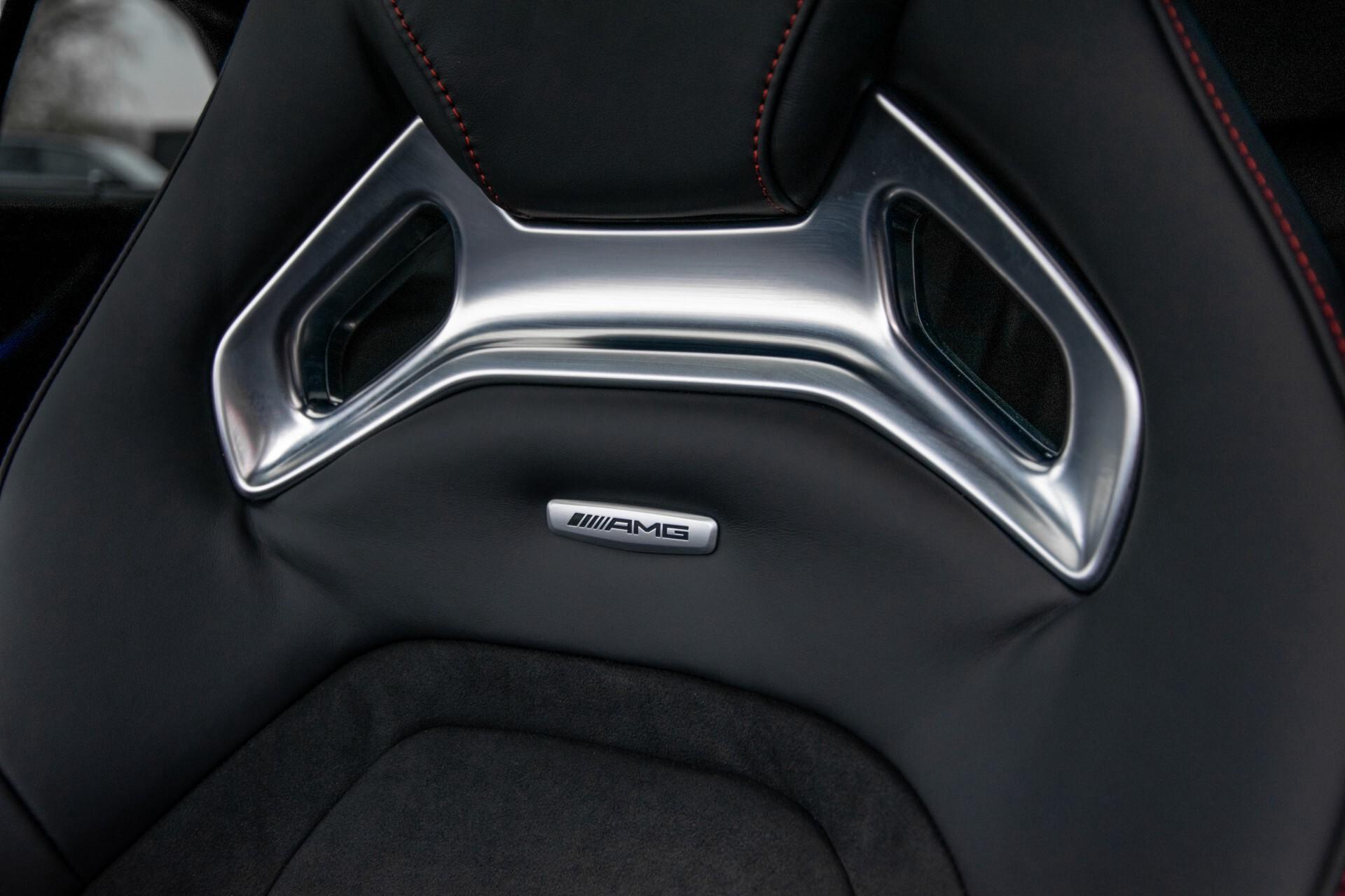 Mercedes-Benz AMG GT 4-Door Coupe 63 S 4M+ Keramisch/Full Carbon/Aerodynamica/Burmester 3D/TV/Performance stoelen/Standkachel Aut9 Foto 40