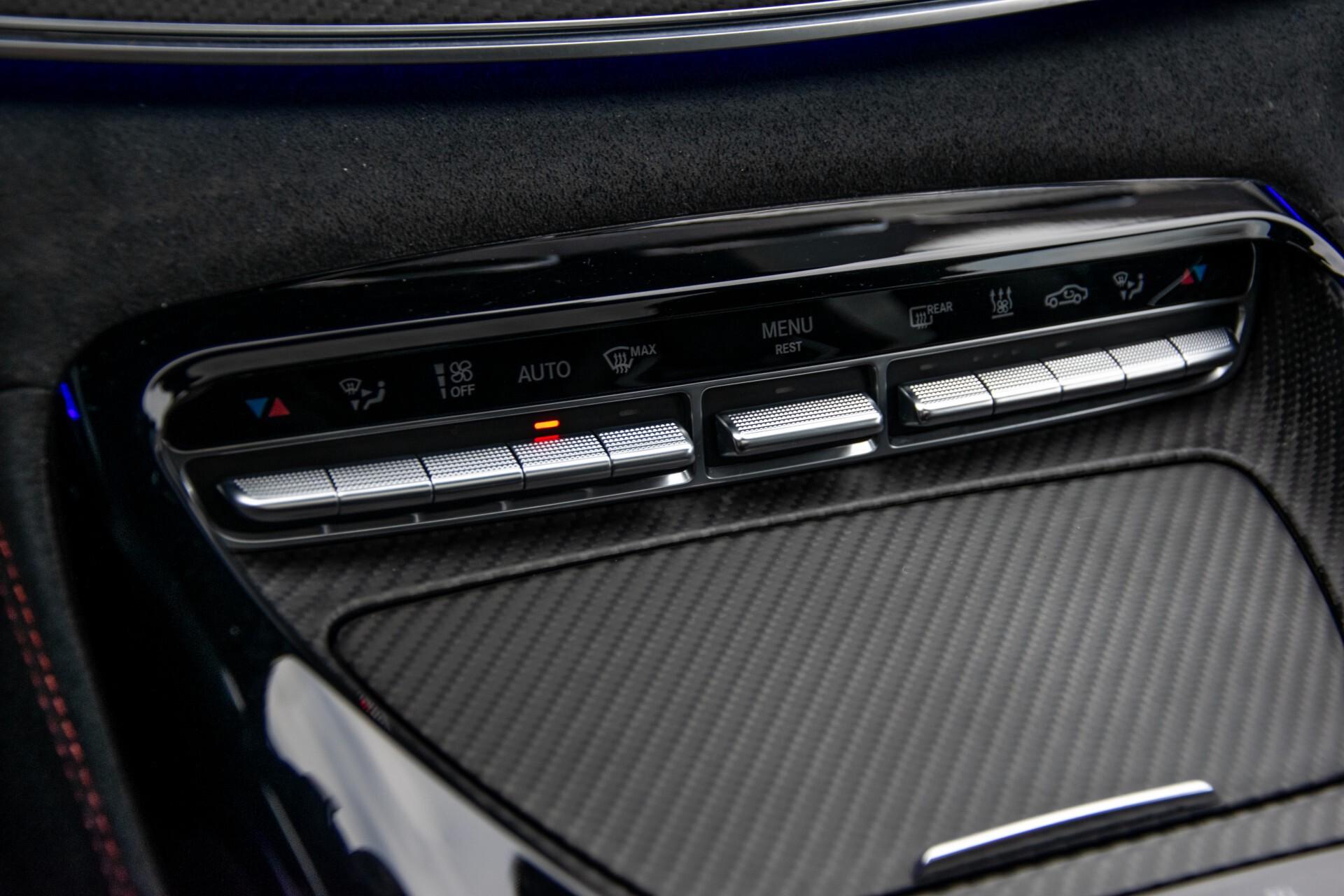 Mercedes-Benz AMG GT 4-Door Coupe 63 S 4M+ Keramisch/Full Carbon/Aerodynamica/Burmester 3D/TV/Performance stoelen/Standkachel Aut9 Foto 49