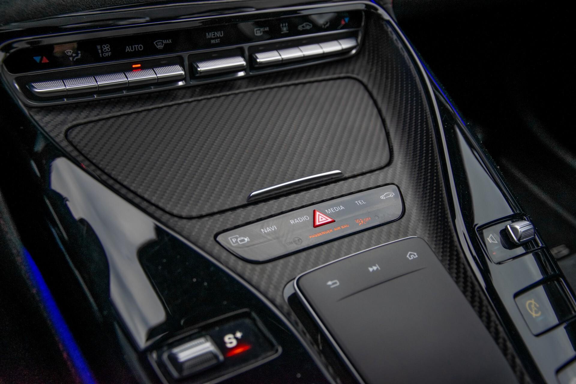 Mercedes-Benz AMG GT 4-Door Coupe 63 S 4M+ Keramisch/Full Carbon/Aerodynamica/Burmester 3D/TV/Performance stoelen/Standkachel Aut9 Foto 50