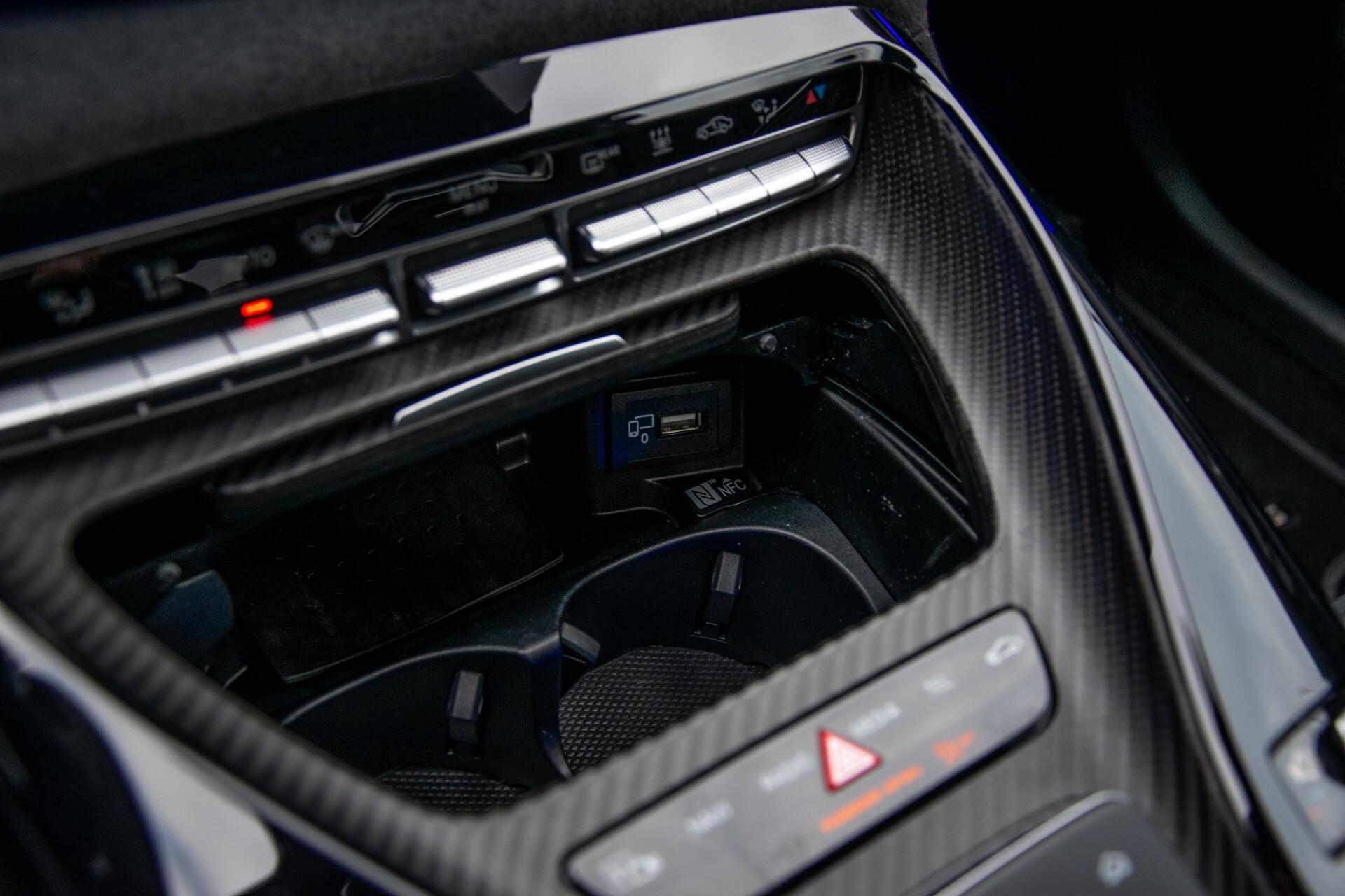 Mercedes-Benz AMG GT 4-Door Coupe 63 S 4M+ Keramisch/Full Carbon/Aerodynamica/Burmester 3D/TV/Performance stoelen/Standkachel Aut9 Foto 51