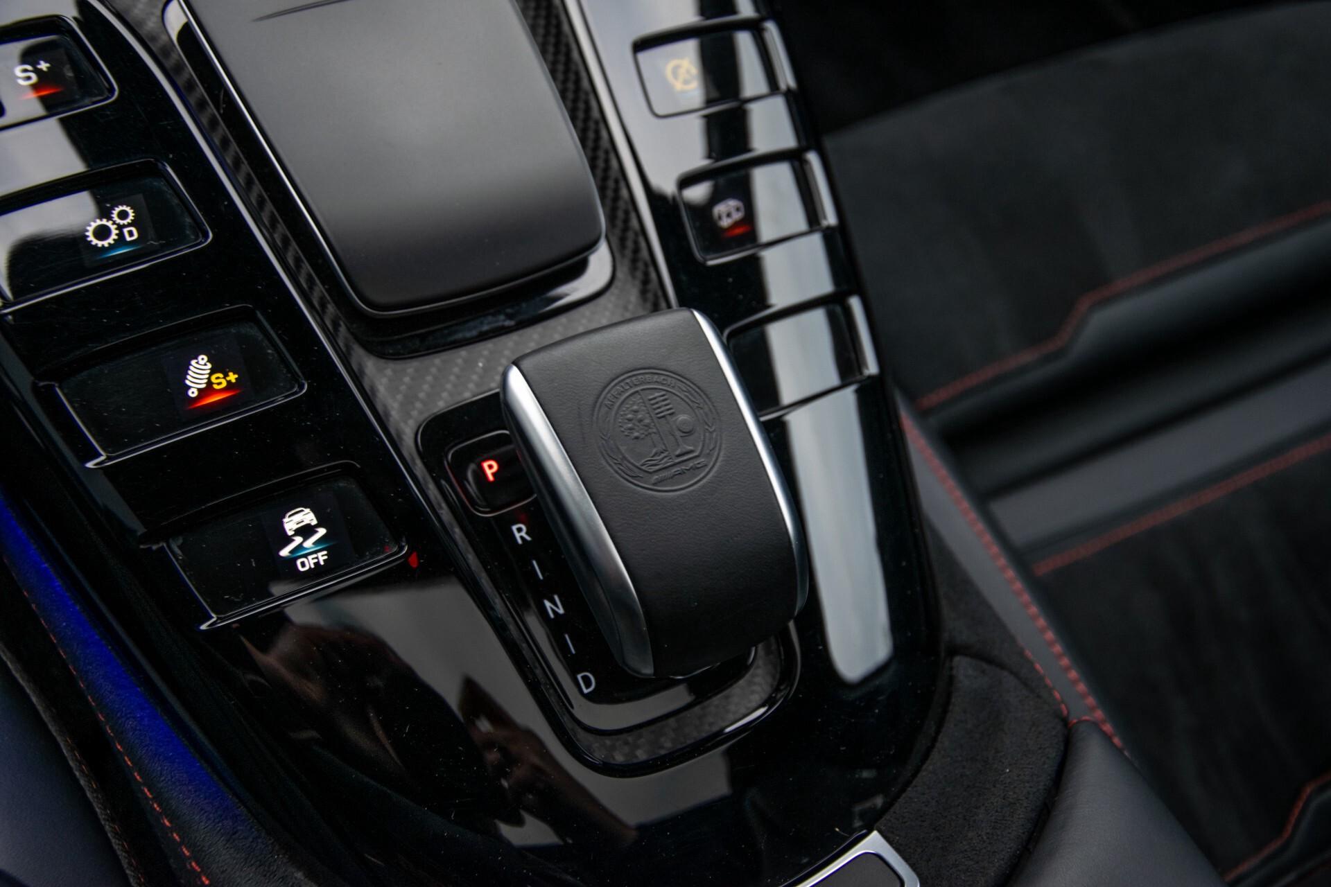 Mercedes-Benz AMG GT 4-Door Coupe 63 S 4M+ Keramisch/Full Carbon/Aerodynamica/Burmester 3D/TV/Performance stoelen/Standkachel Aut9 Foto 52