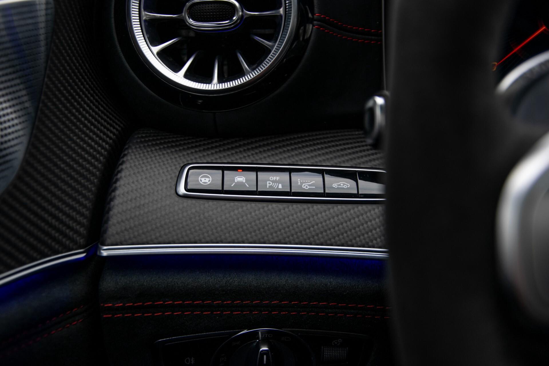 Mercedes-Benz AMG GT 4-Door Coupe 63 S 4M+ Keramisch/Full Carbon/Aerodynamica/Burmester 3D/TV/Performance stoelen/Standkachel Aut9 Foto 54
