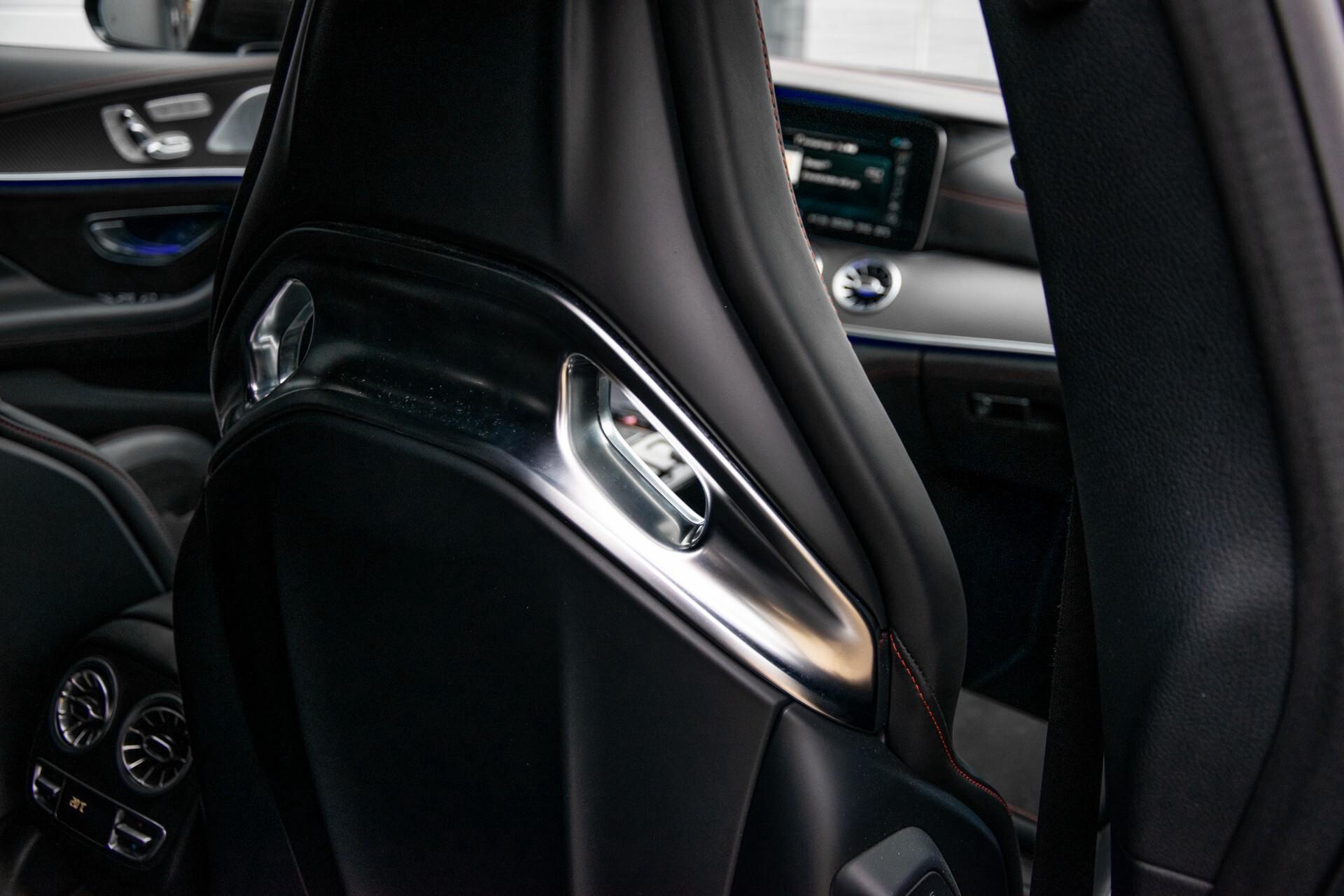 Mercedes-Benz AMG GT 4-Door Coupe 63 S 4M+ Keramisch/Full Carbon/Aerodynamica/Burmester 3D/TV/Performance stoelen/Standkachel Aut9 Foto 56