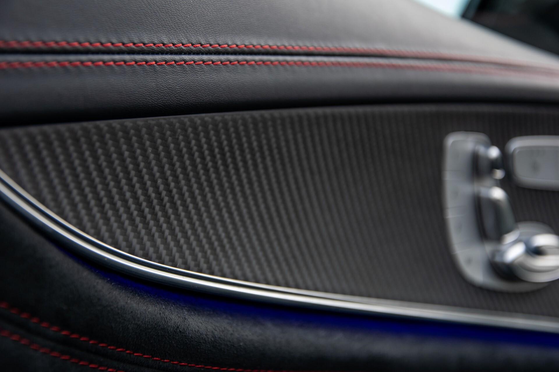 Mercedes-Benz AMG GT 4-Door Coupe 63 S 4M+ Keramisch/Full Carbon/Aerodynamica/Burmester 3D/TV/Performance stoelen/Standkachel Aut9 Foto 59
