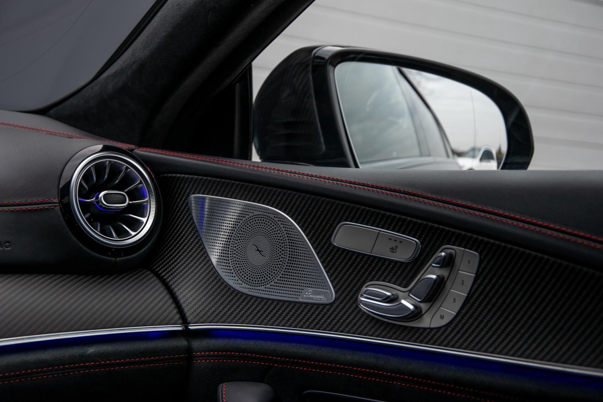 Mercedes-Benz AMG GT 4-Door Coupe 63 S 4M+ Keramisch/Full Carbon/Aerodynamica/Burmester 3D/TV/Performance stoelen/Standkachel Aut9 Foto 61