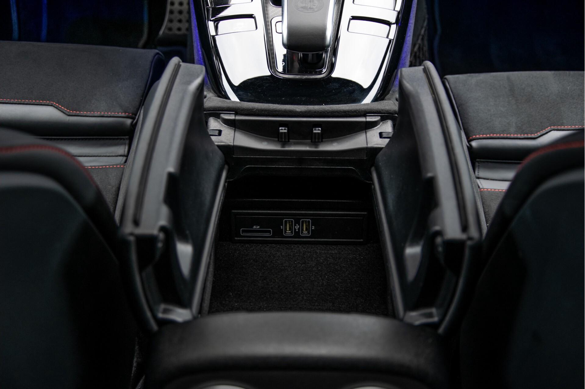 Mercedes-Benz AMG GT 4-Door Coupe 63 S 4M+ Keramisch/Full Carbon/Aerodynamica/Burmester 3D/TV/Performance stoelen/Standkachel Aut9 Foto 62
