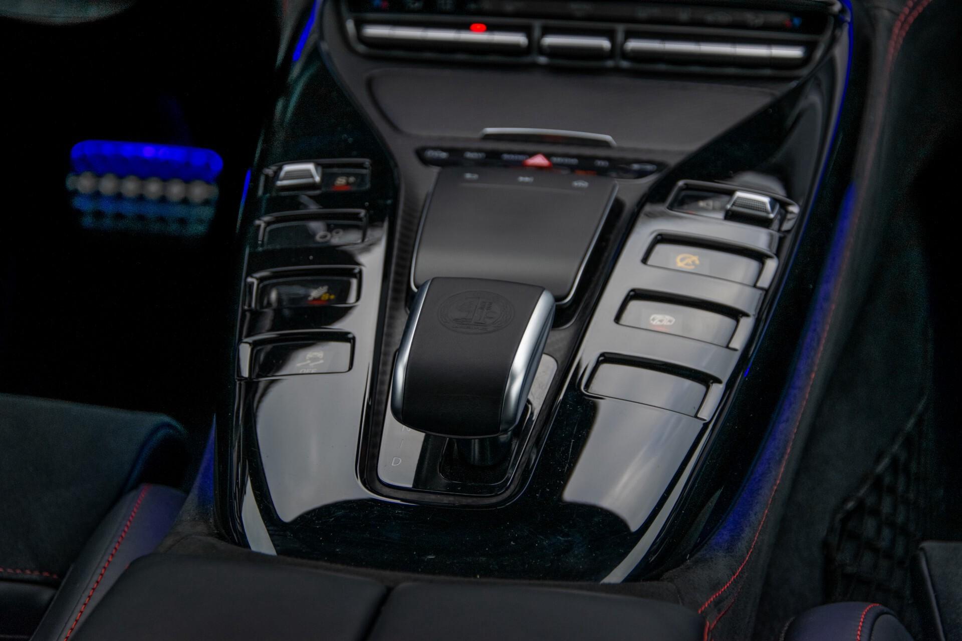 Mercedes-Benz AMG GT 4-Door Coupe 63 S 4M+ Keramisch/Full Carbon/Aerodynamica/Burmester 3D/TV/Performance stoelen/Standkachel Aut9 Foto 63