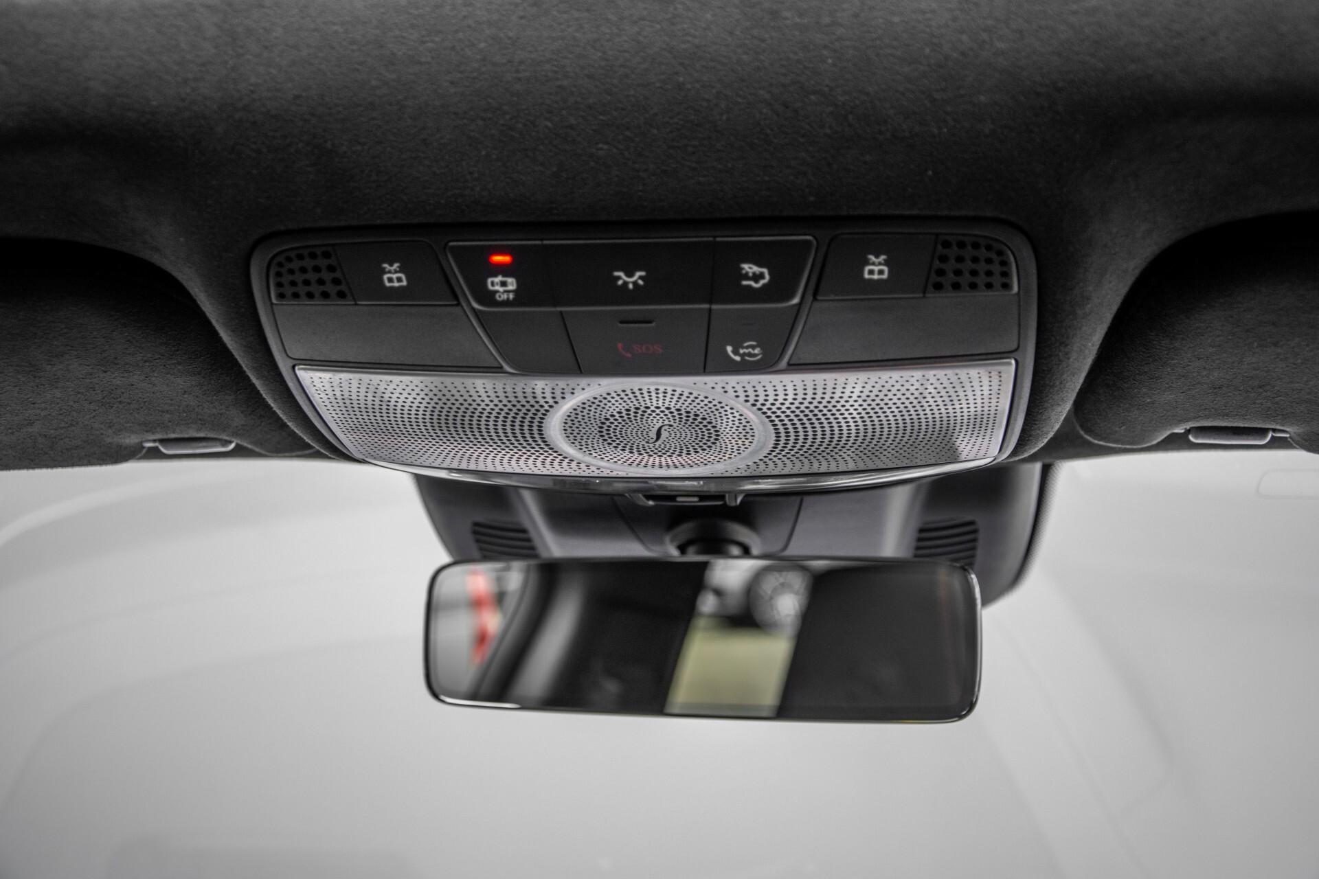 Mercedes-Benz AMG GT 4-Door Coupe 63 S 4M+ Keramisch/Full Carbon/Aerodynamica/Burmester 3D/TV/Performance stoelen/Standkachel Aut9 Foto 64