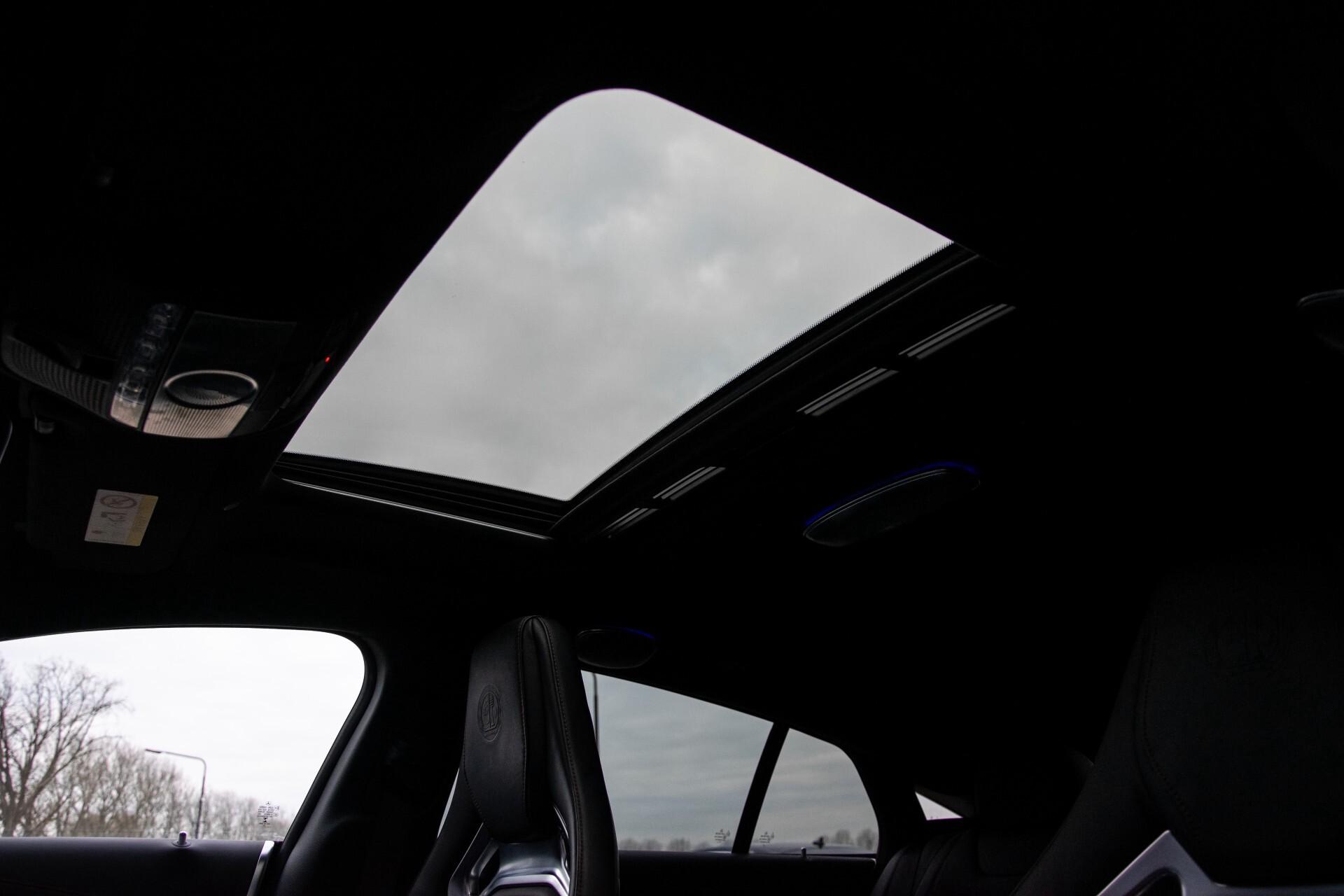 Mercedes-Benz AMG GT 4-Door Coupe 63 S 4M+ Keramisch/Full Carbon/Aerodynamica/Burmester 3D/TV/Performance stoelen/Standkachel Aut9 Foto 65