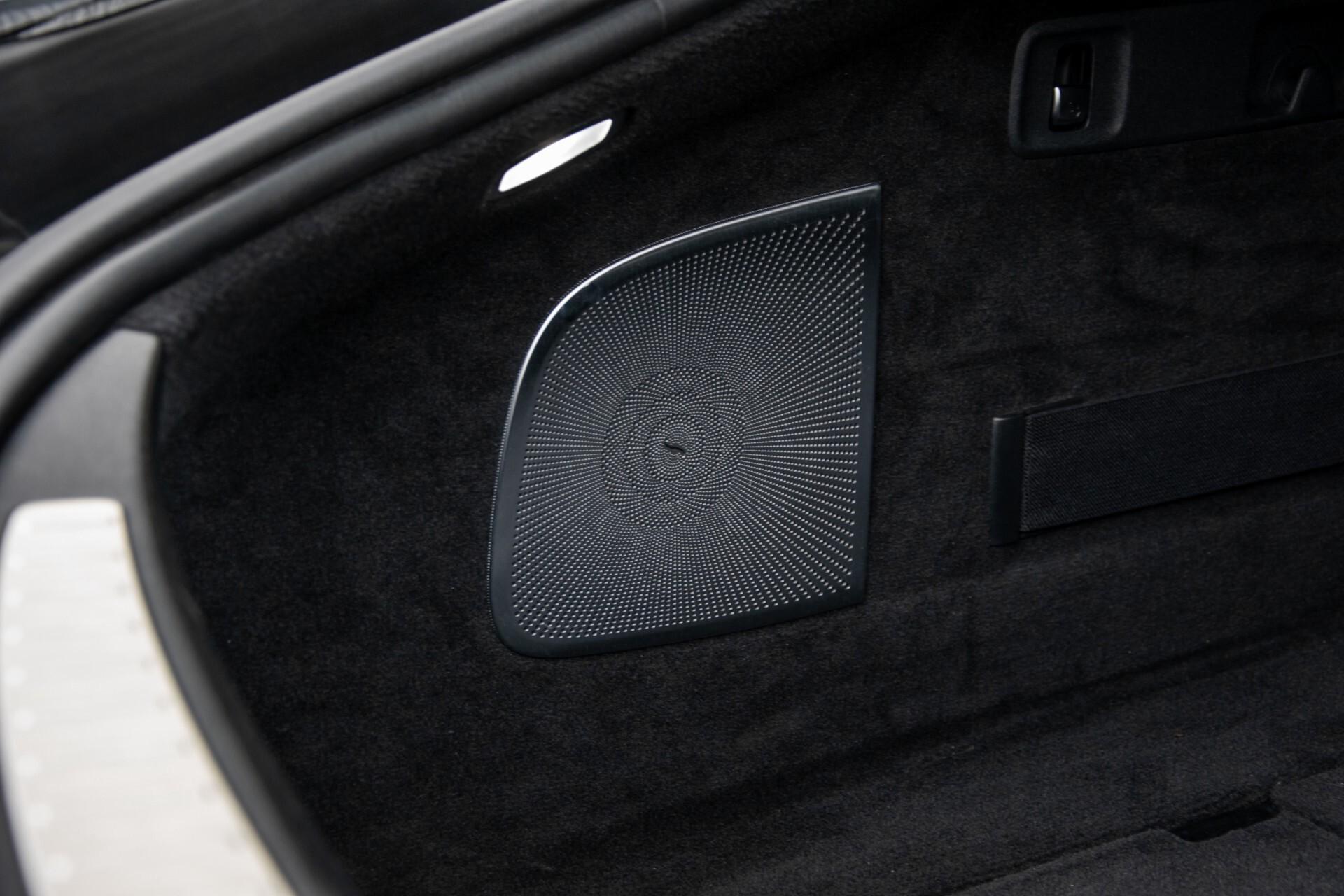 Mercedes-Benz AMG GT 4-Door Coupe 63 S 4M+ Keramisch/Full Carbon/Aerodynamica/Burmester 3D/TV/Performance stoelen/Standkachel Aut9 Foto 66