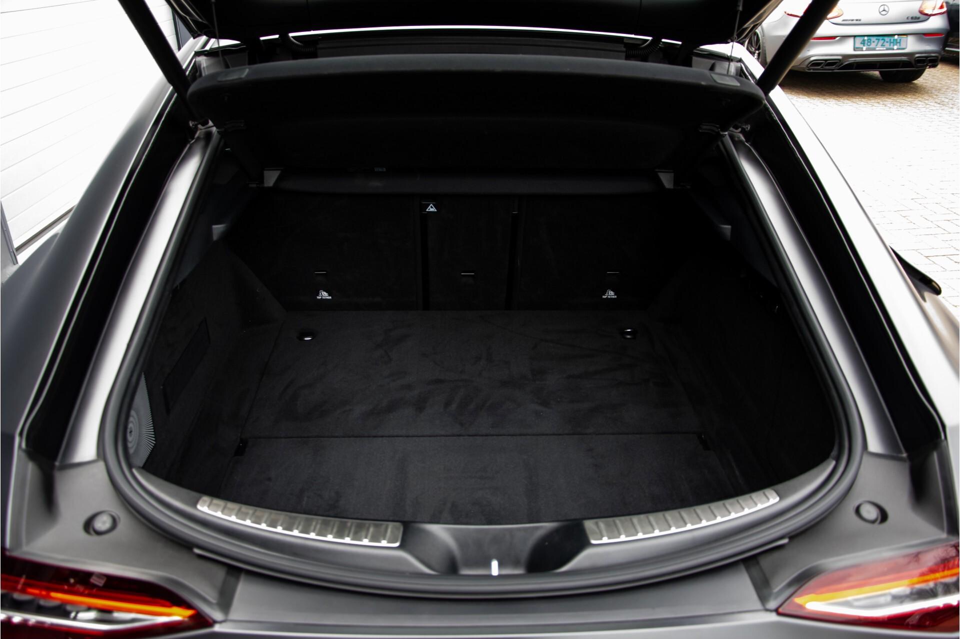 Mercedes-Benz AMG GT 4-Door Coupe 63 S 4M+ Keramisch/Full Carbon/Aerodynamica/Burmester 3D/TV/Performance stoelen/Standkachel Aut9 Foto 68