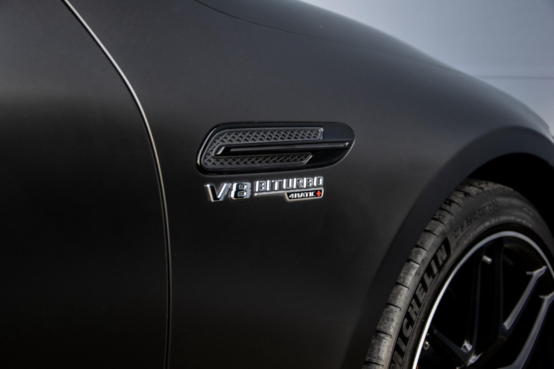 Mercedes-Benz AMG GT 4-Door Coupe 63 S 4M+ Keramisch/Full Carbon/Aerodynamica/Burmester 3D/TV/Performance stoelen/Standkachel Aut9 Foto 69