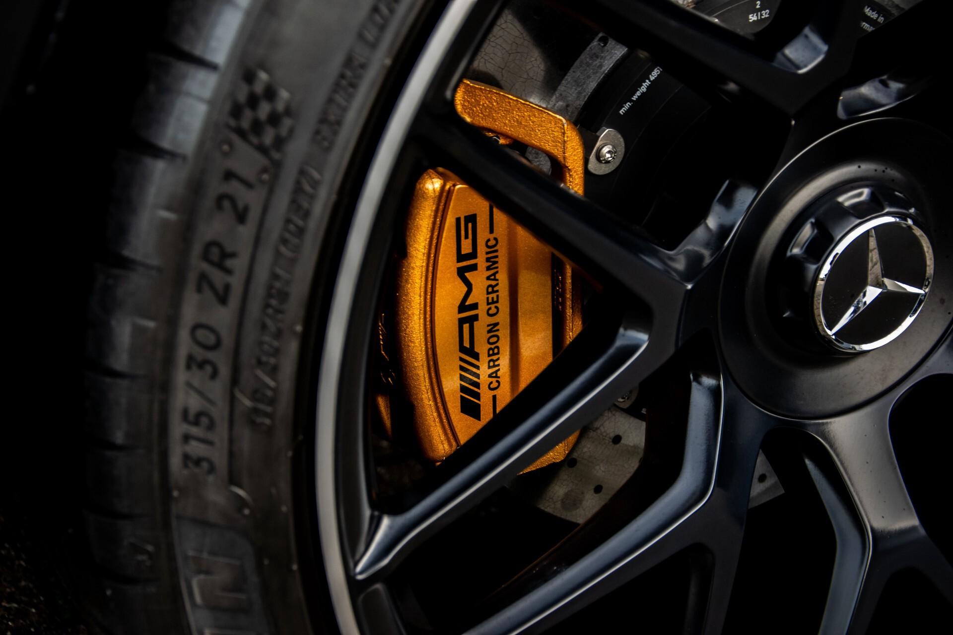 Mercedes-Benz AMG GT 4-Door Coupe 63 S 4M+ Keramisch/Full Carbon/Aerodynamica/Burmester 3D/TV/Performance stoelen/Standkachel Aut9 Foto 71