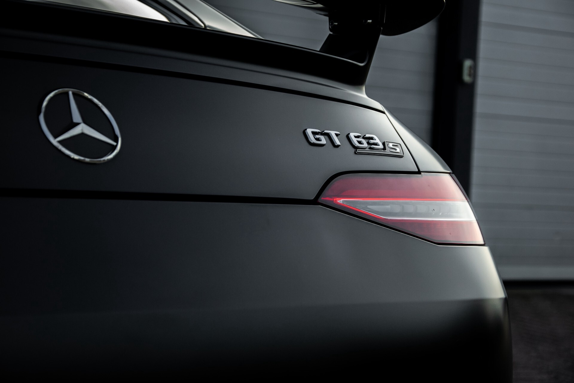 Mercedes-Benz AMG GT 4-Door Coupe 63 S 4M+ Keramisch/Full Carbon/Aerodynamica/Burmester 3D/TV/Performance stoelen/Standkachel Aut9 Foto 72