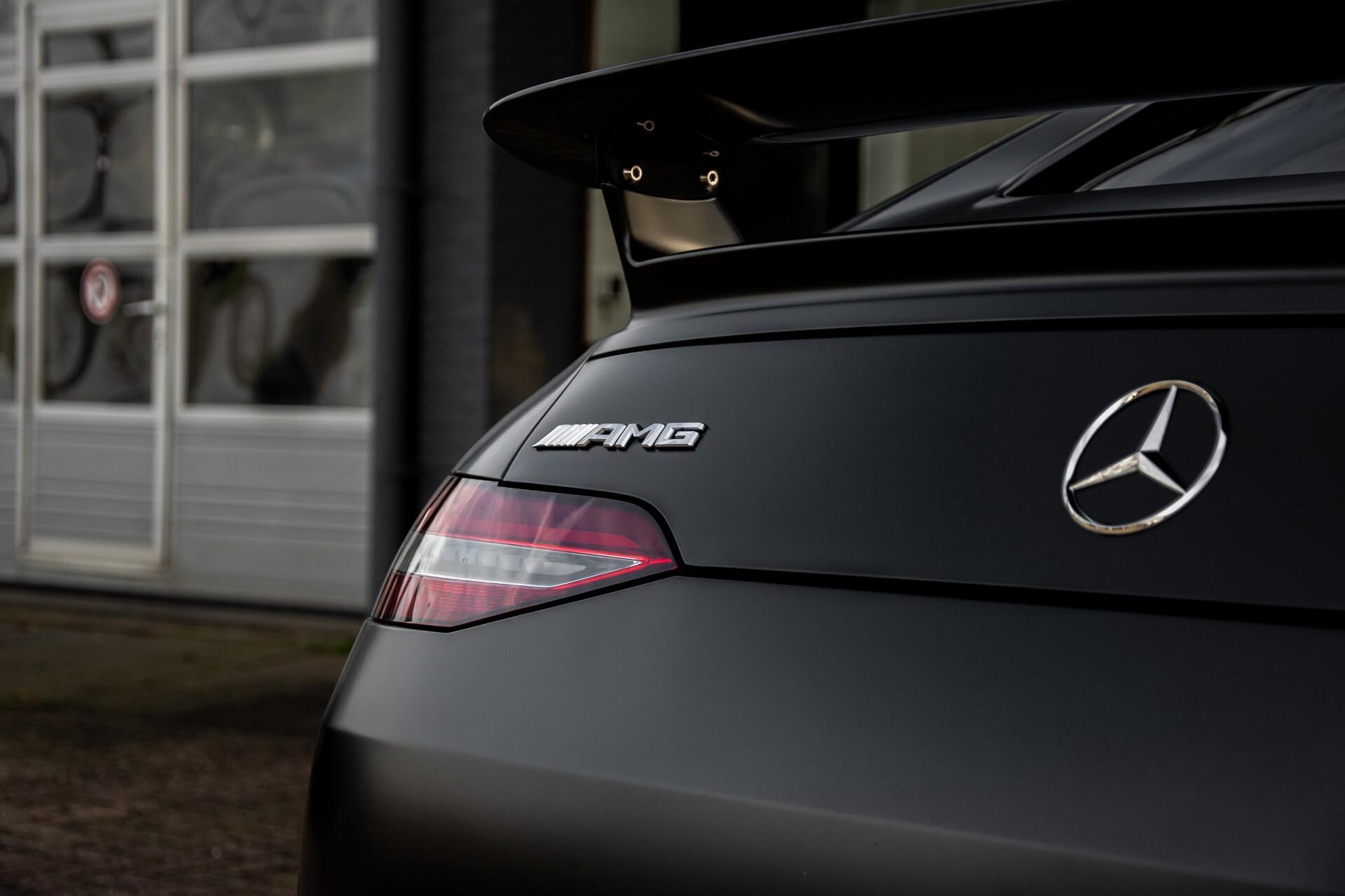 Mercedes-Benz AMG GT 4-Door Coupe 63 S 4M+ Keramisch/Full Carbon/Aerodynamica/Burmester 3D/TV/Performance stoelen/Standkachel Aut9 Foto 73