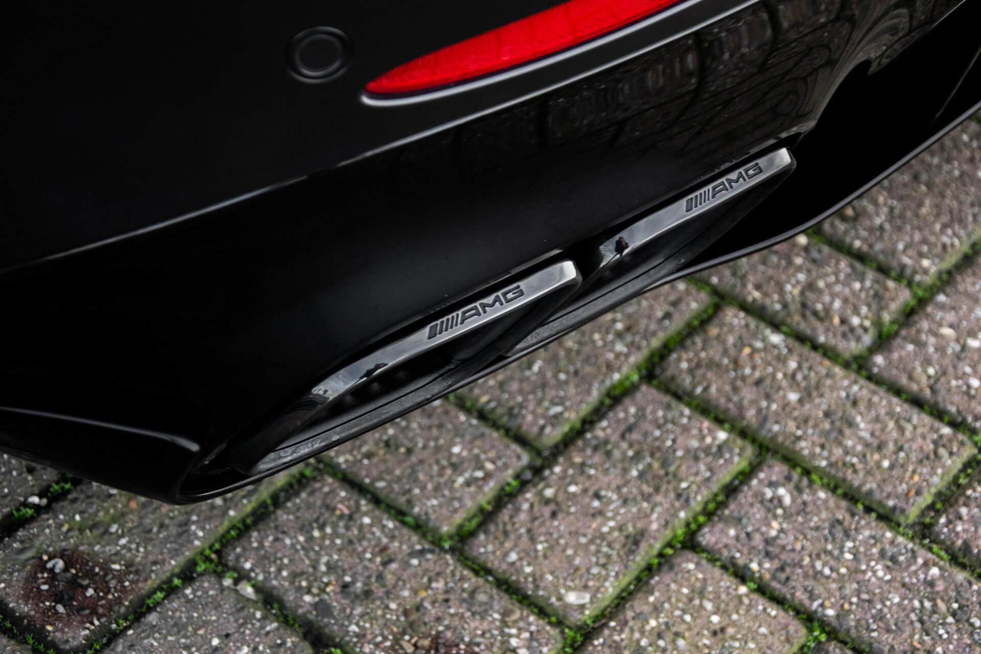 Mercedes-Benz AMG GT 4-Door Coupe 63 S 4M+ Keramisch/Full Carbon/Aerodynamica/Burmester 3D/TV/Performance stoelen/Standkachel Aut9 Foto 74