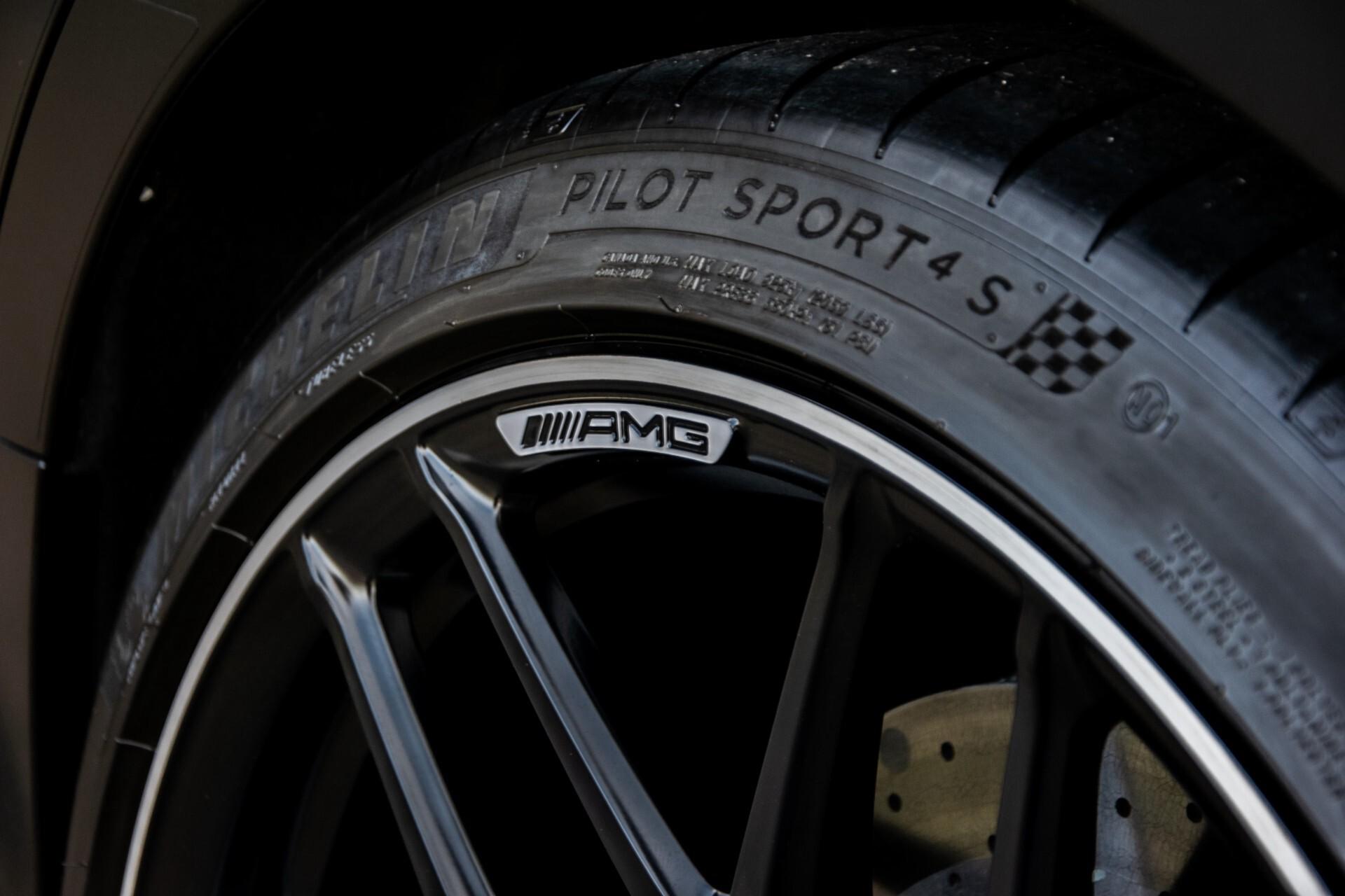 Mercedes-Benz AMG GT 4-Door Coupe 63 S 4M+ Keramisch/Full Carbon/Aerodynamica/Burmester 3D/TV/Performance stoelen/Standkachel Aut9 Foto 75