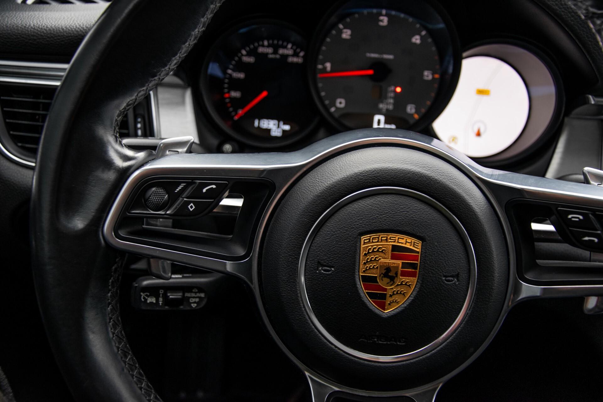 Porsche Macan 3.0 D S Luchtvering/Sport Design/Keyless/Panorama/ACC/Camera Aut Foto 10