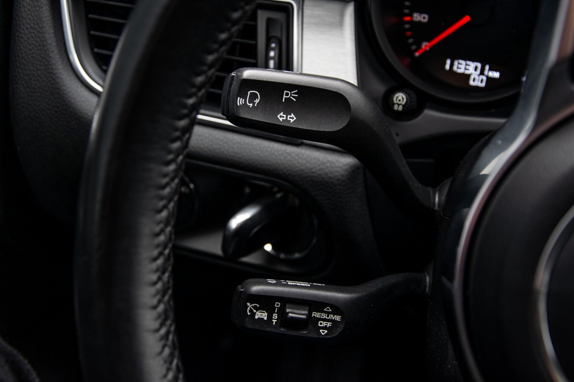 Porsche Macan 3.0 D S Luchtvering/Sport Design/Keyless/Panorama/ACC/Camera Aut Foto 11