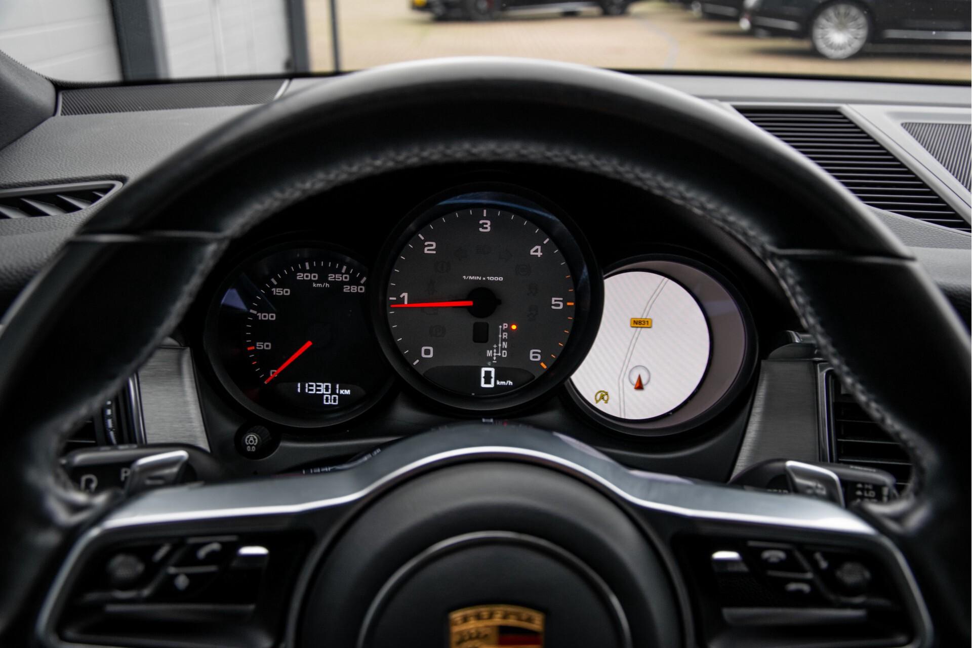 Porsche Macan 3.0 D S Luchtvering/Sport Design/Keyless/Panorama/ACC/Camera Aut Foto 13