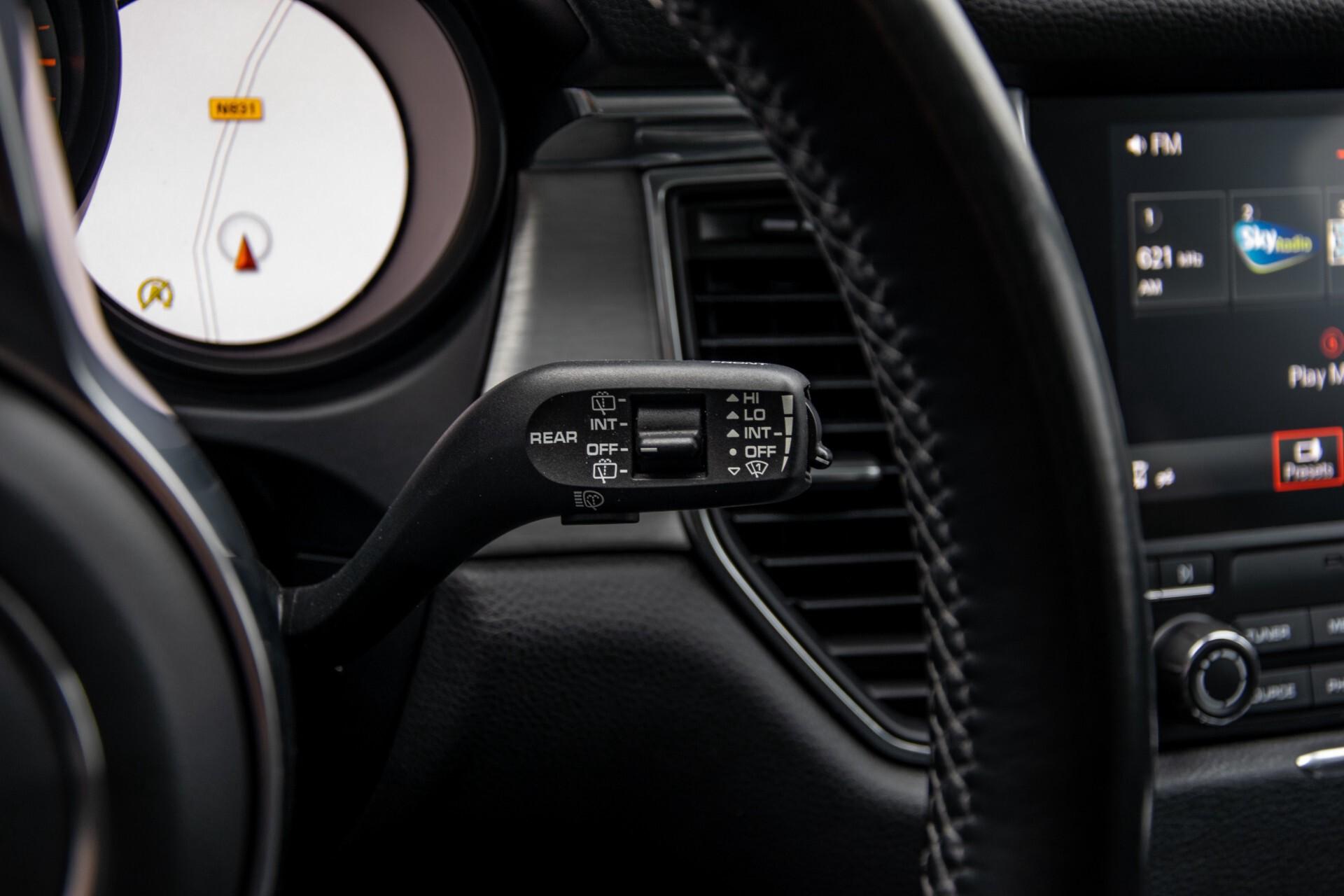 Porsche Macan 3.0 D S Luchtvering/Sport Design/Keyless/Panorama/ACC/Camera Aut Foto 15