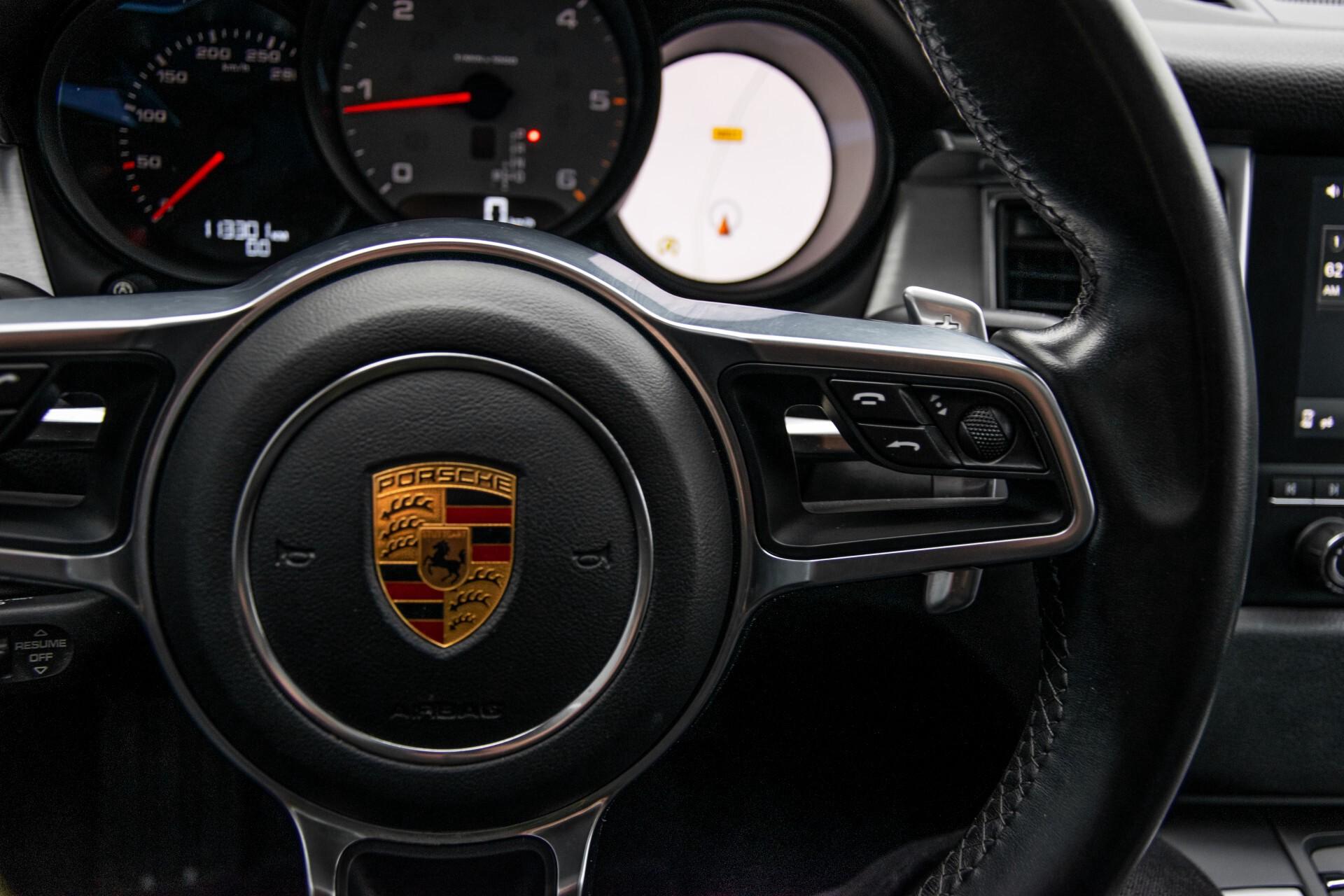 Porsche Macan 3.0 D S Luchtvering/Sport Design/Keyless/Panorama/ACC/Camera Aut Foto 16