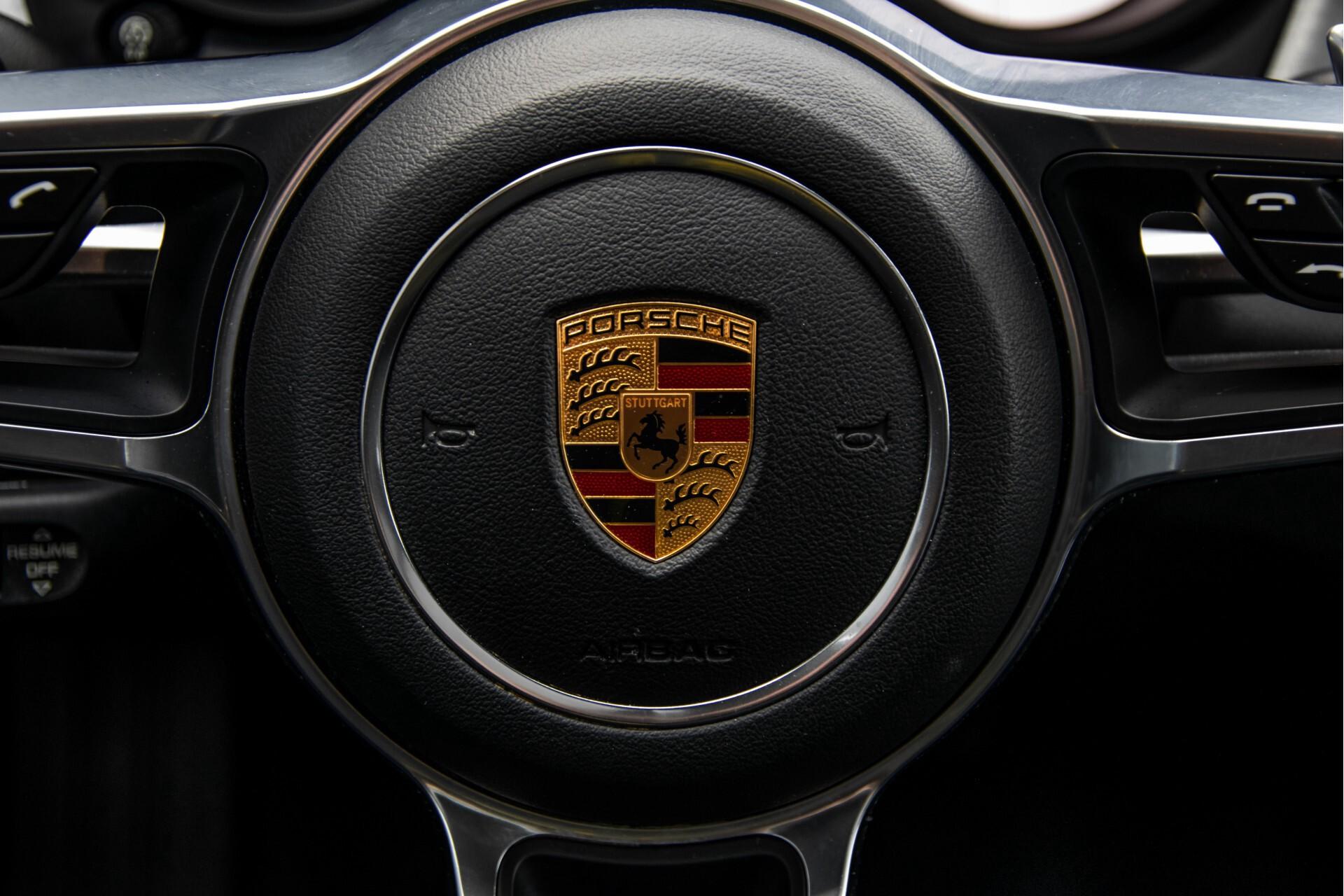 Porsche Macan 3.0 D S Luchtvering/Sport Design/Keyless/Panorama/ACC/Camera Aut Foto 18