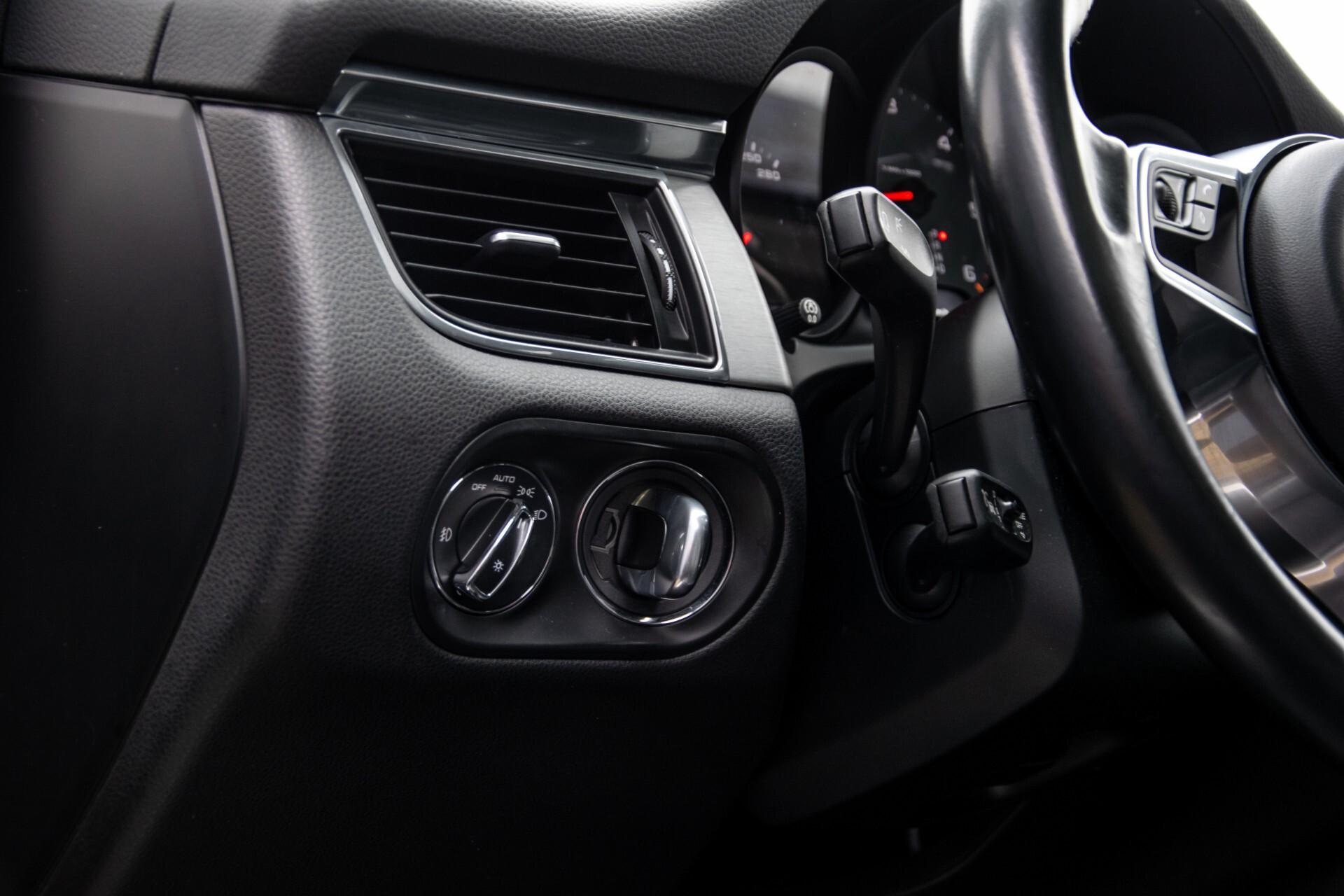 Porsche Macan 3.0 D S Luchtvering/Sport Design/Keyless/Panorama/ACC/Camera Aut Foto 26