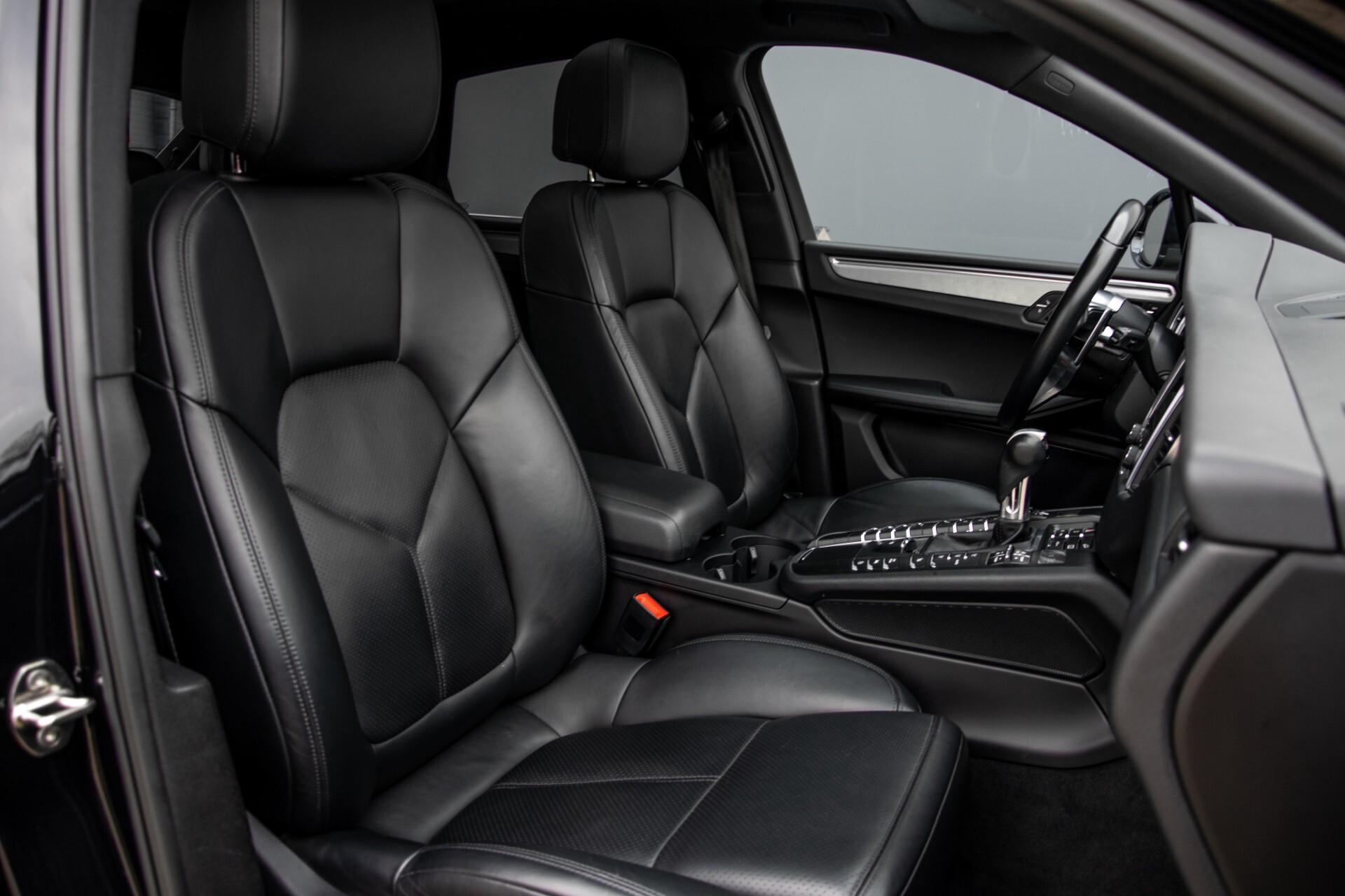 Porsche Macan 3.0 D S Luchtvering/Sport Design/Keyless/Panorama/ACC/Camera Aut Foto 3