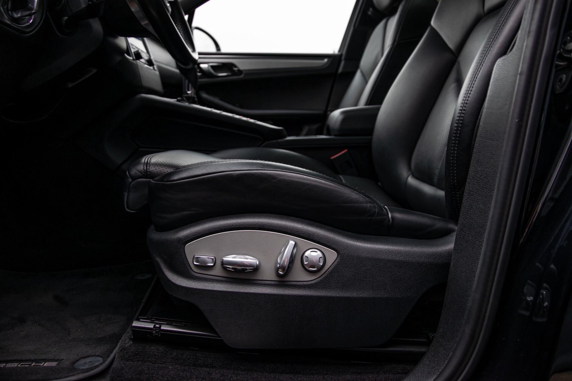 Porsche Macan 3.0 D S Luchtvering/Sport Design/Keyless/Panorama/ACC/Camera Aut Foto 34