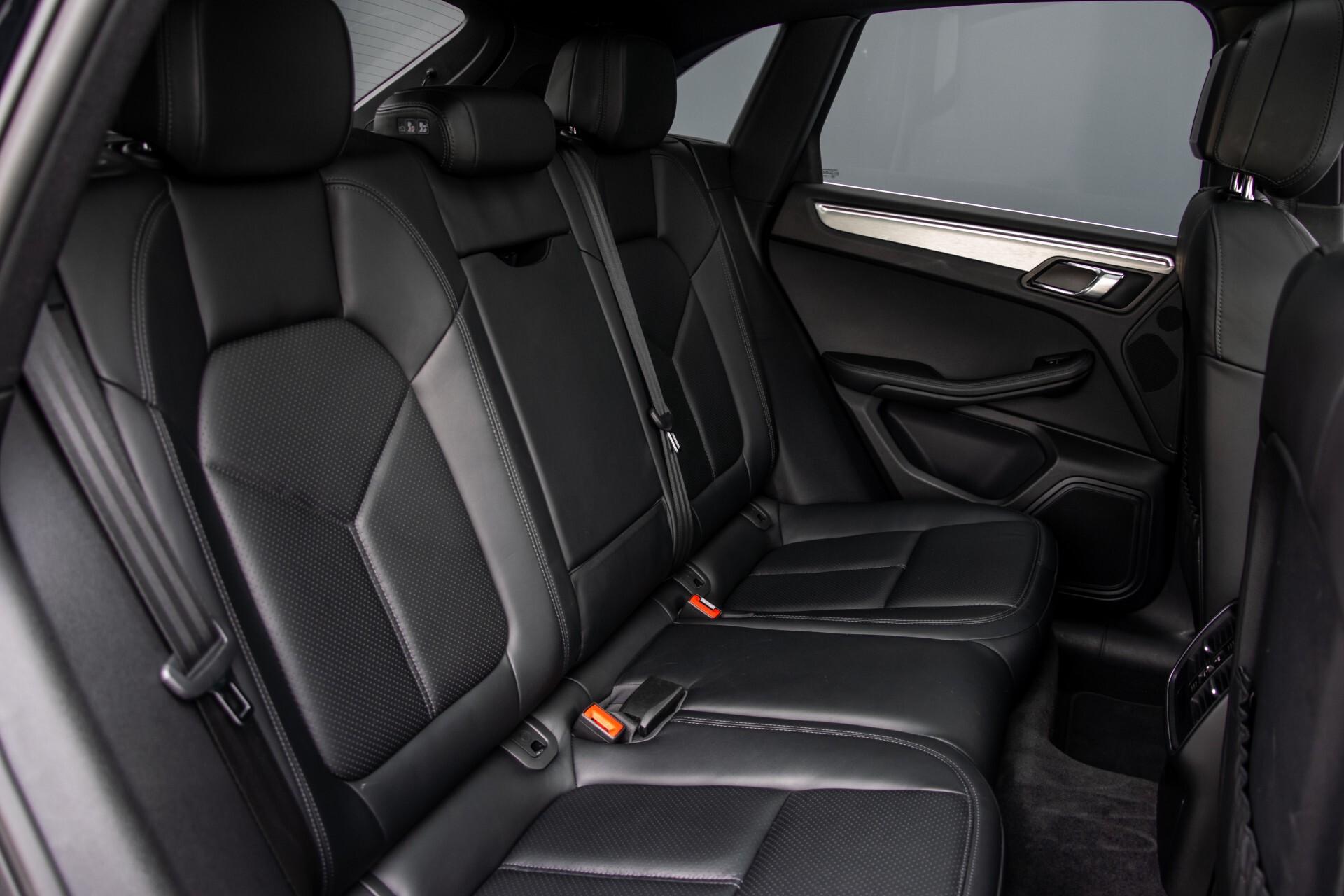 Porsche Macan 3.0 D S Luchtvering/Sport Design/Keyless/Panorama/ACC/Camera Aut Foto 4