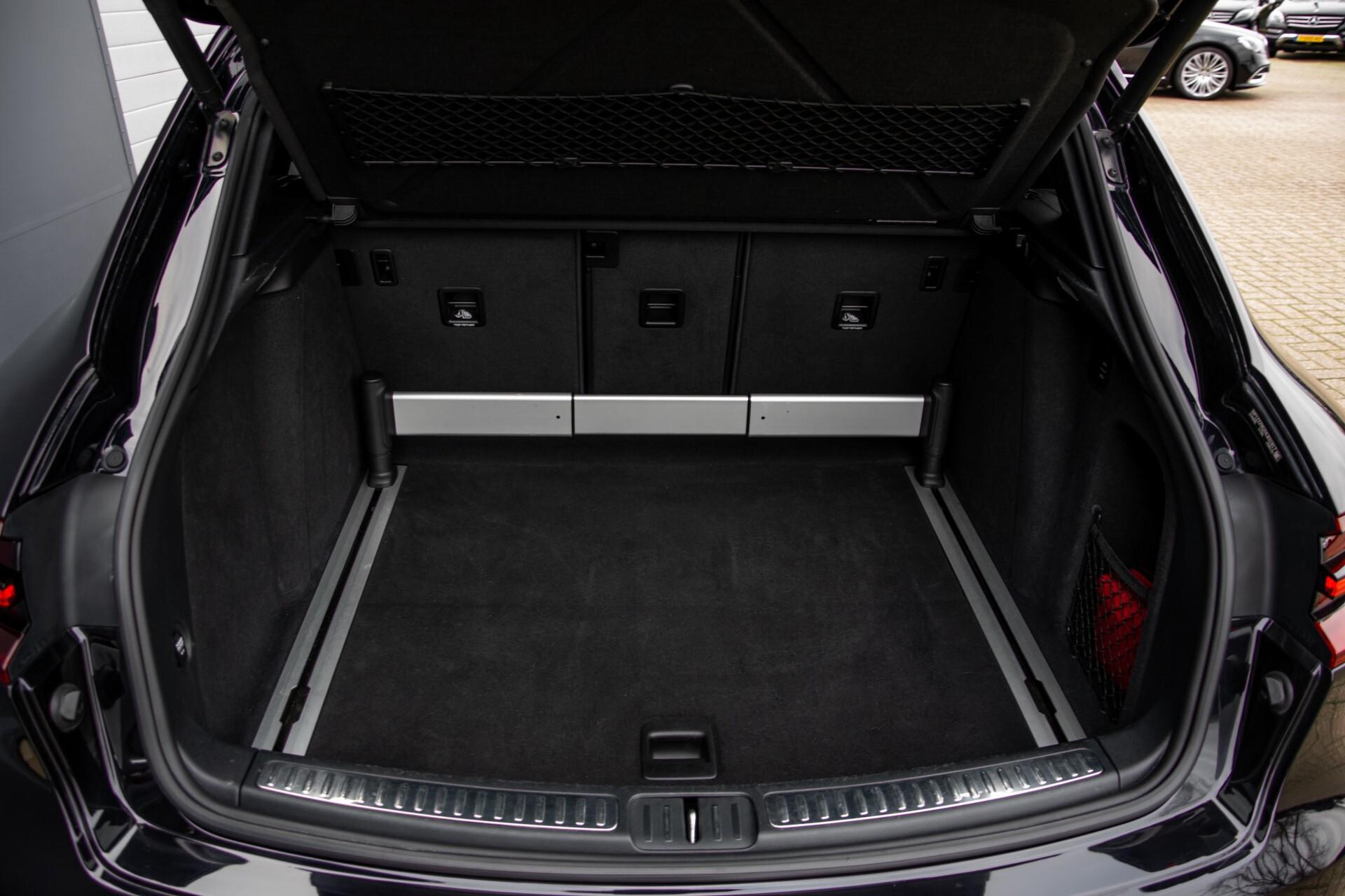 Porsche Macan 3.0 D S Luchtvering/Sport Design/Keyless/Panorama/ACC/Camera Aut Foto 46