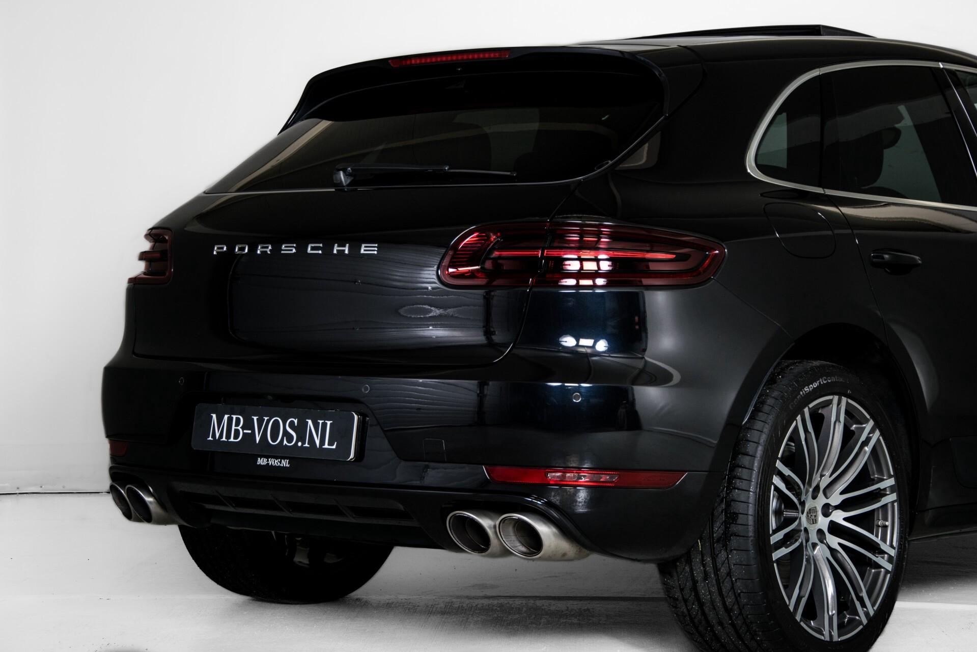 Porsche Macan 3.0 D S Luchtvering/Sport Design/Keyless/Panorama/ACC/Camera Aut Foto 48