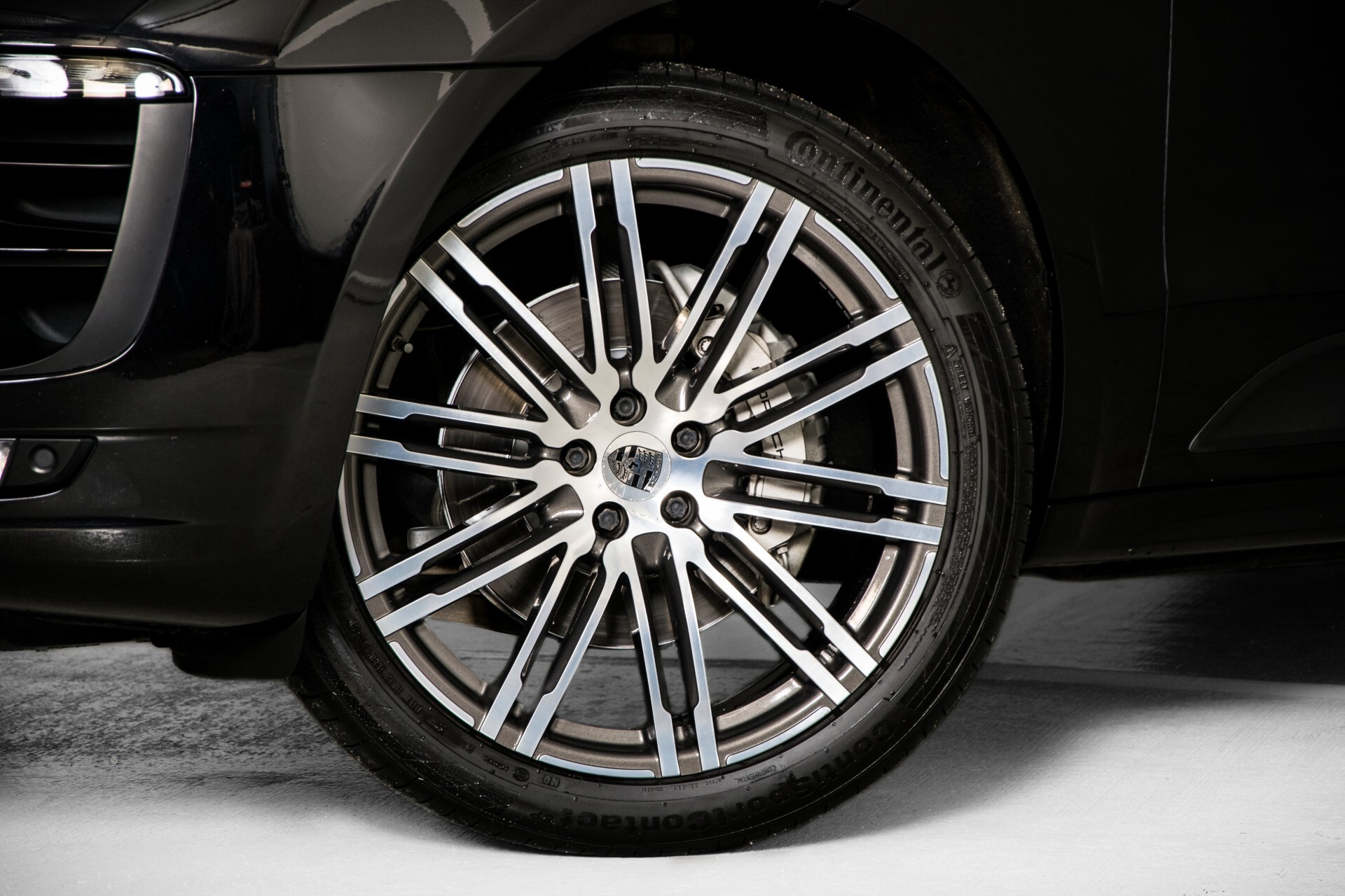 Porsche Macan 3.0 D S Luchtvering/Sport Design/Keyless/Panorama/ACC/Camera Aut Foto 49