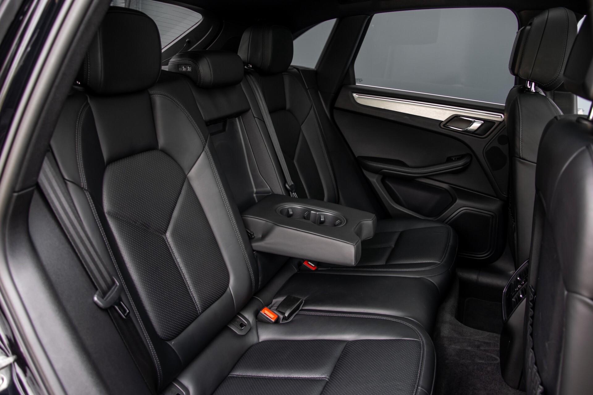 Porsche Macan 3.0 D S Luchtvering/Sport Design/Keyless/Panorama/ACC/Camera Aut Foto 5