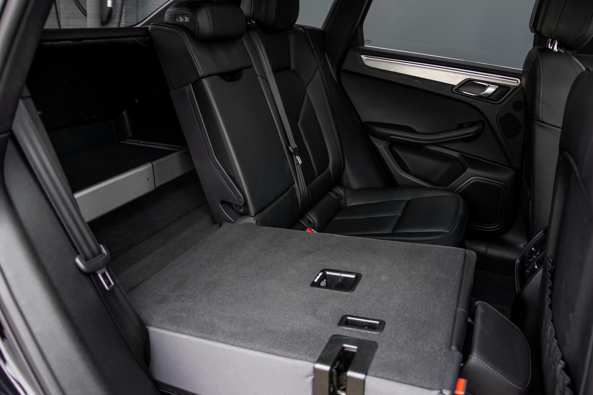 Porsche Macan 3.0 D S Luchtvering/Sport Design/Keyless/Panorama/ACC/Camera Aut Foto 6